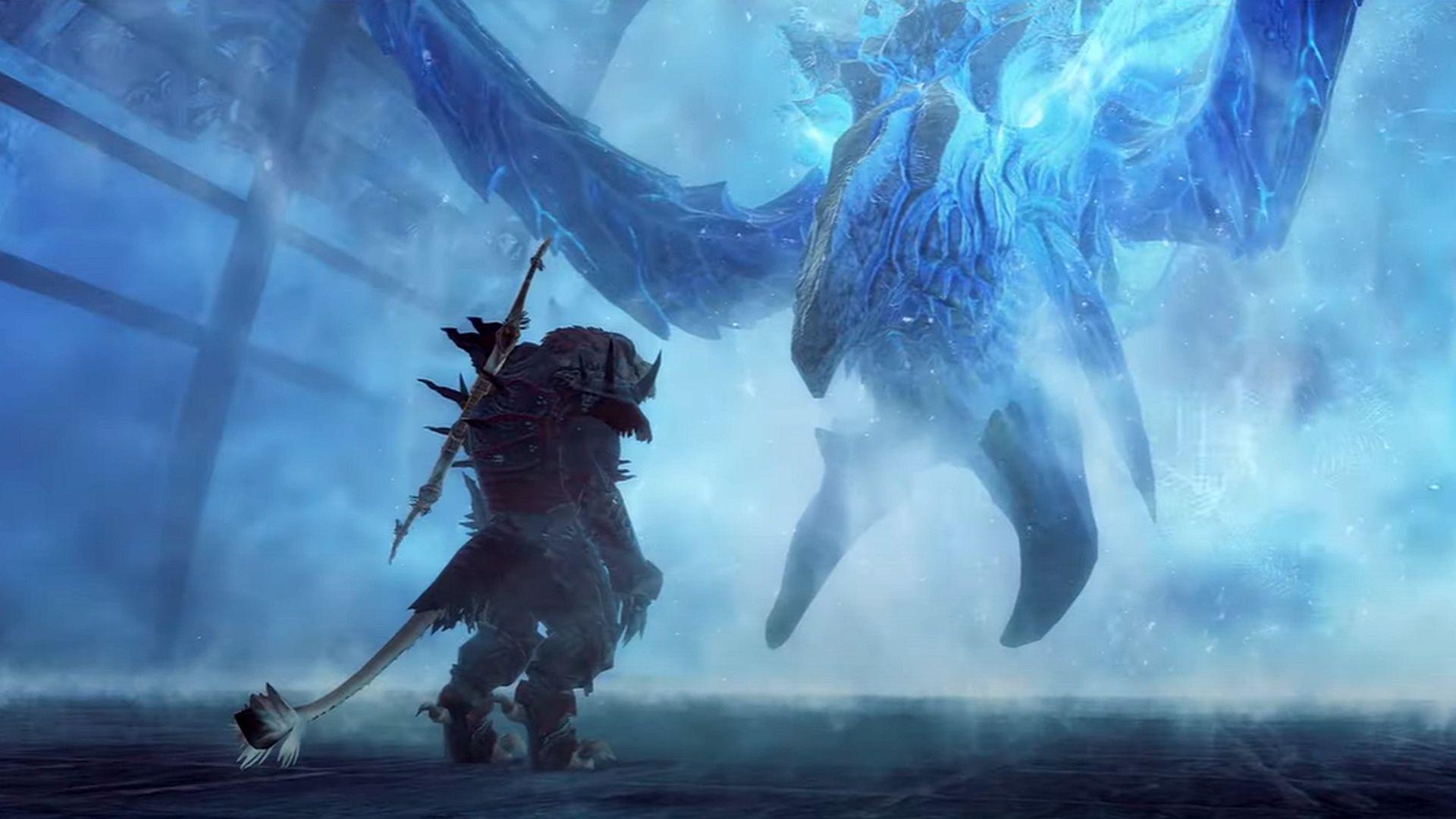 Guild Wars 2's Icebrood Saga finale launches next week