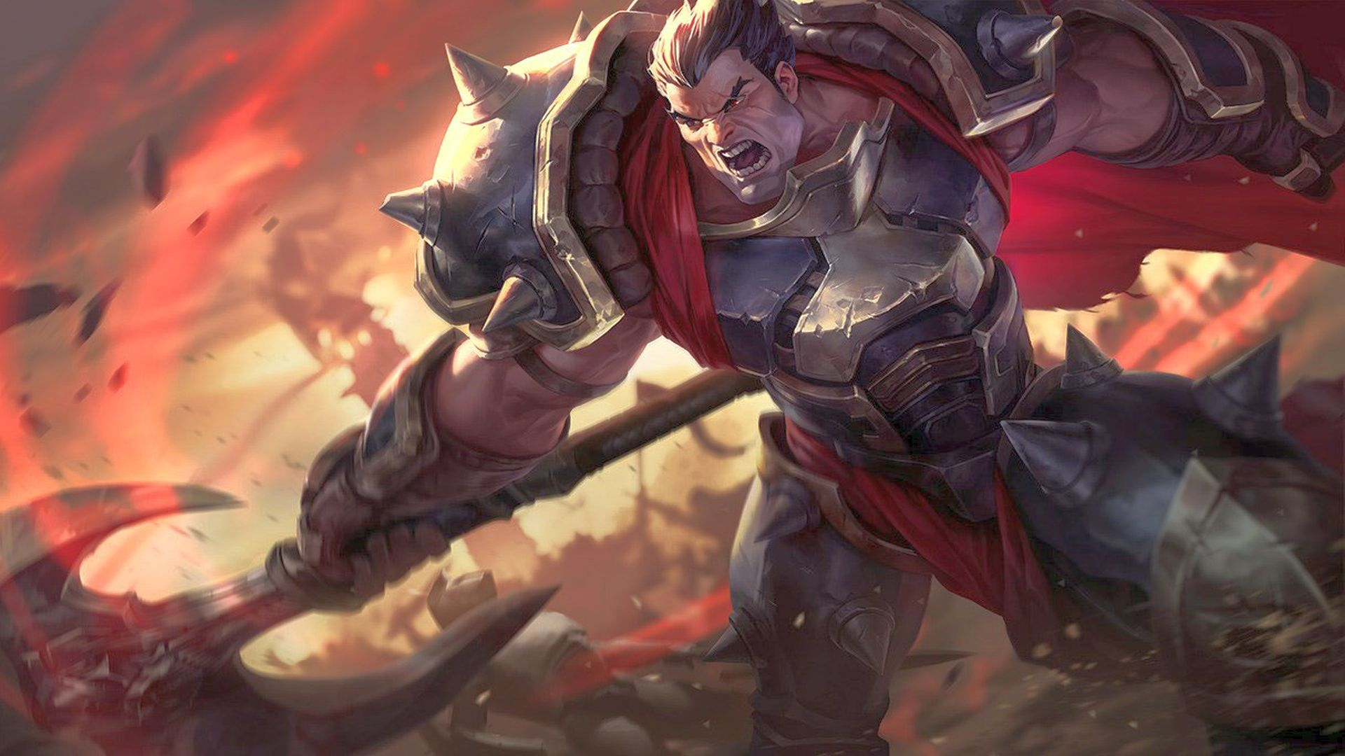 League of Legends' next update widens the jungle champion pool