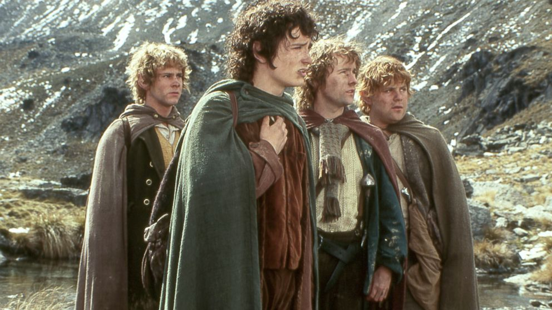 Amazon's Lord of the Rings MMO has been cancelled