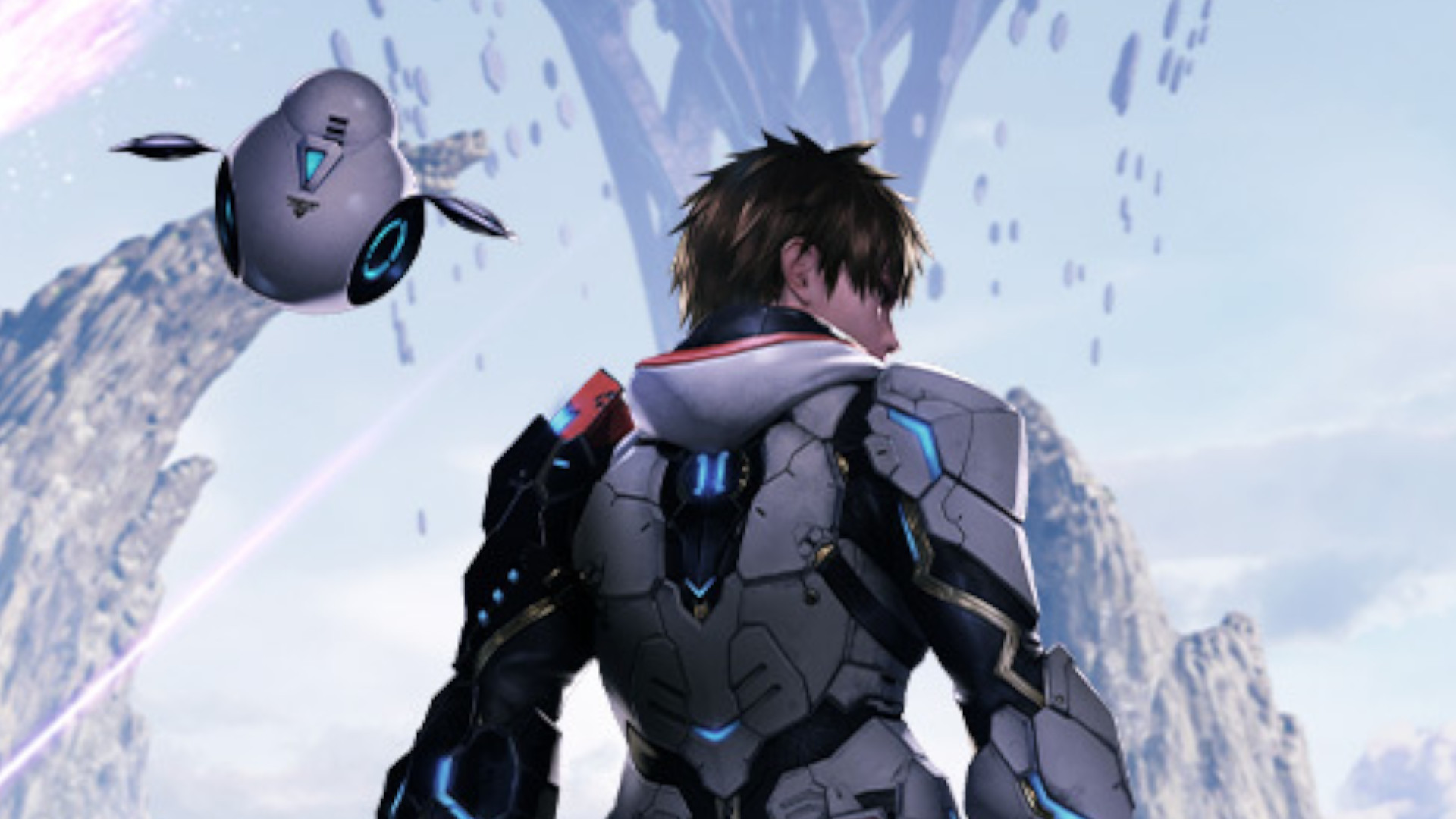 Phantasy Star Online 2: New Genesis gets a free benchmark and character creator in May
