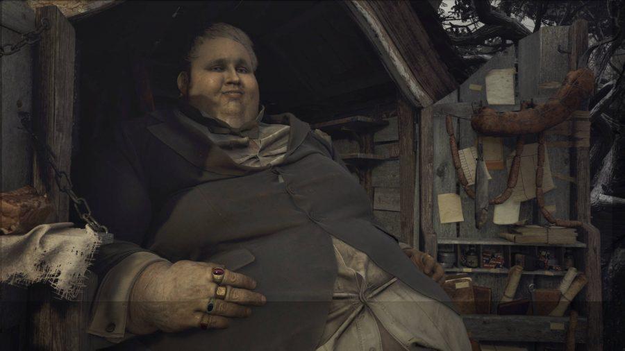 Review Resident Evil Village- Duque