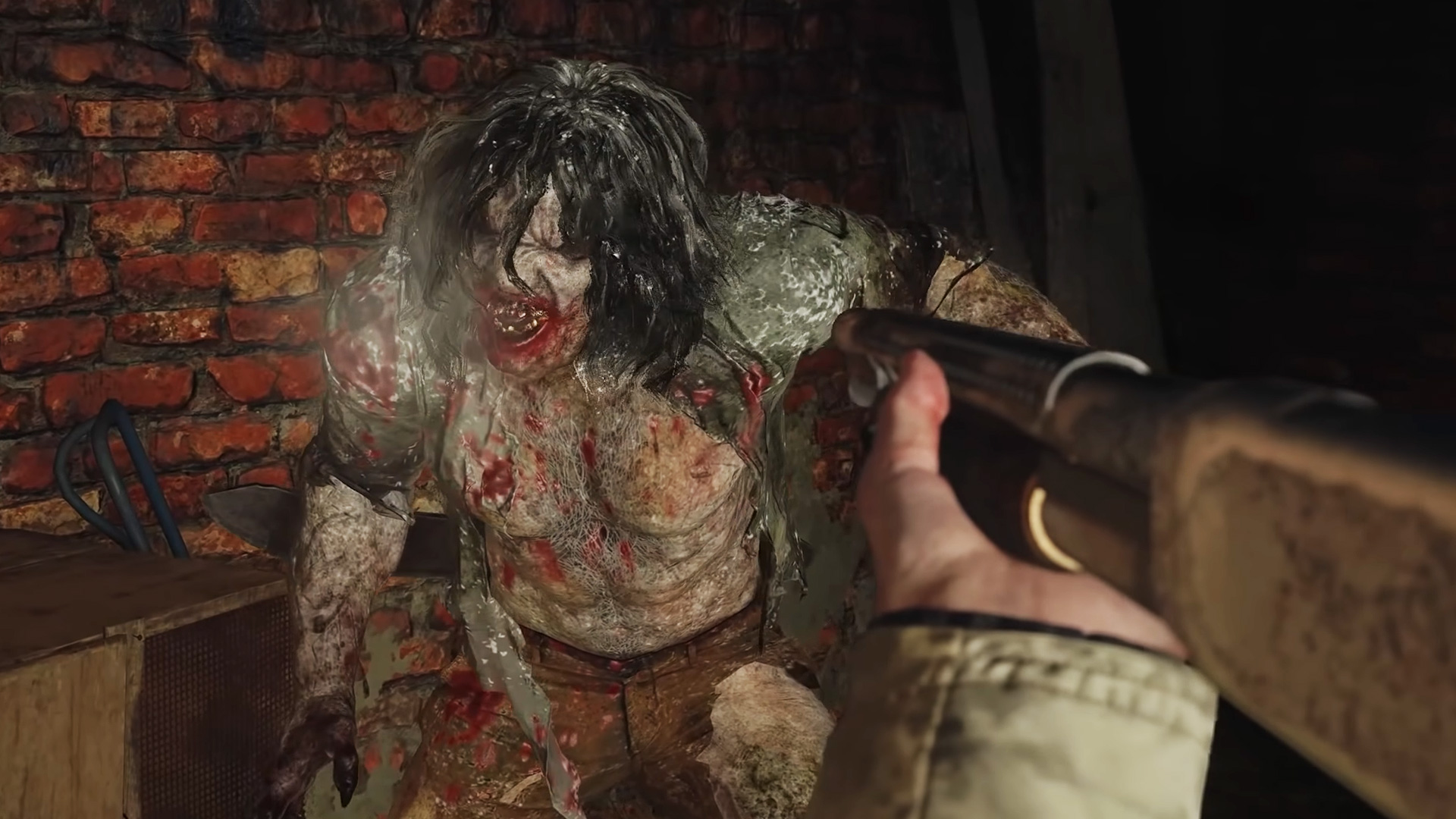 Resident Evil Village weapon upgrades guide