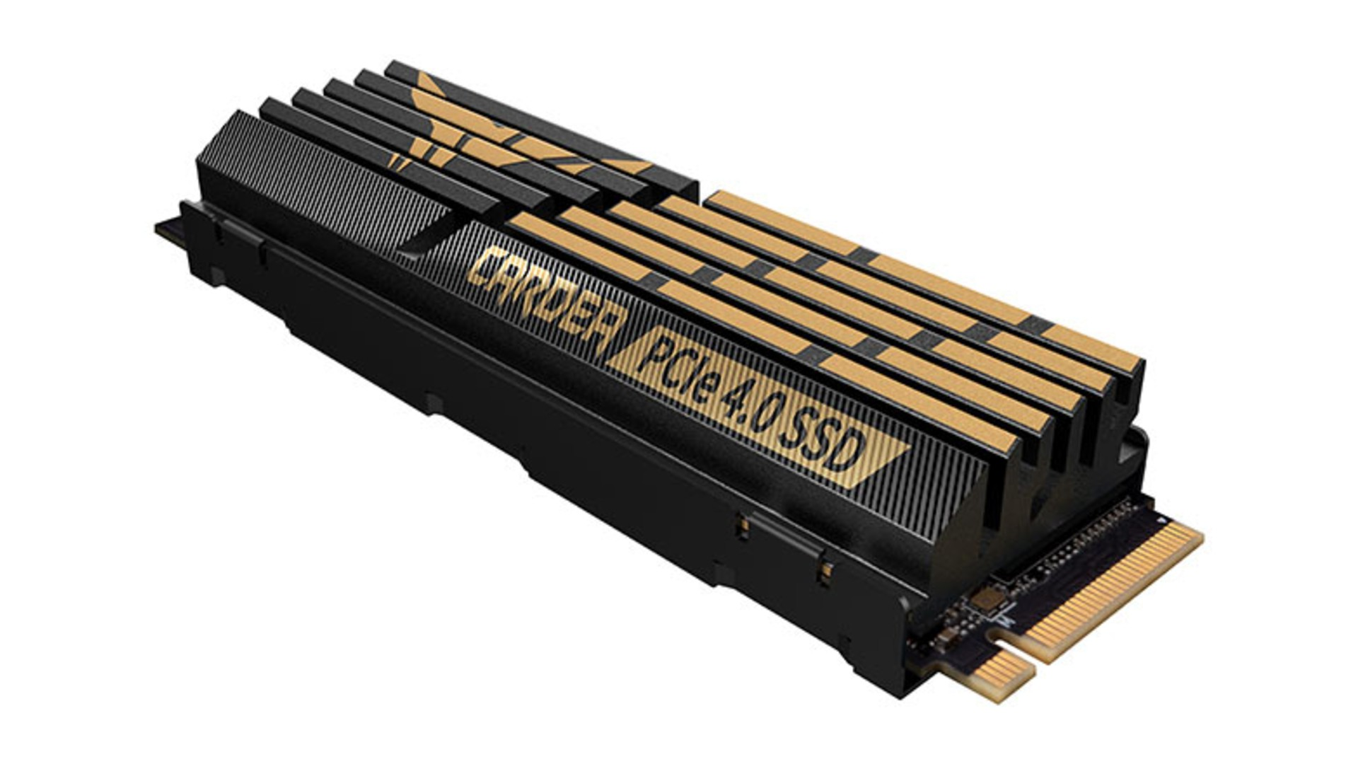 Another super fast 7GB/s PCIe 4.0 NVMe SSD is here, this time from Teamgroup