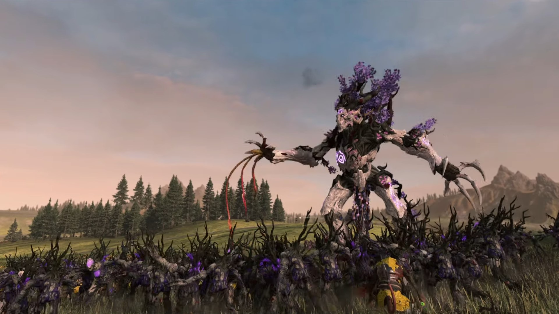 Total War: Warhammer 2 patch returns Drycha's missing wolves