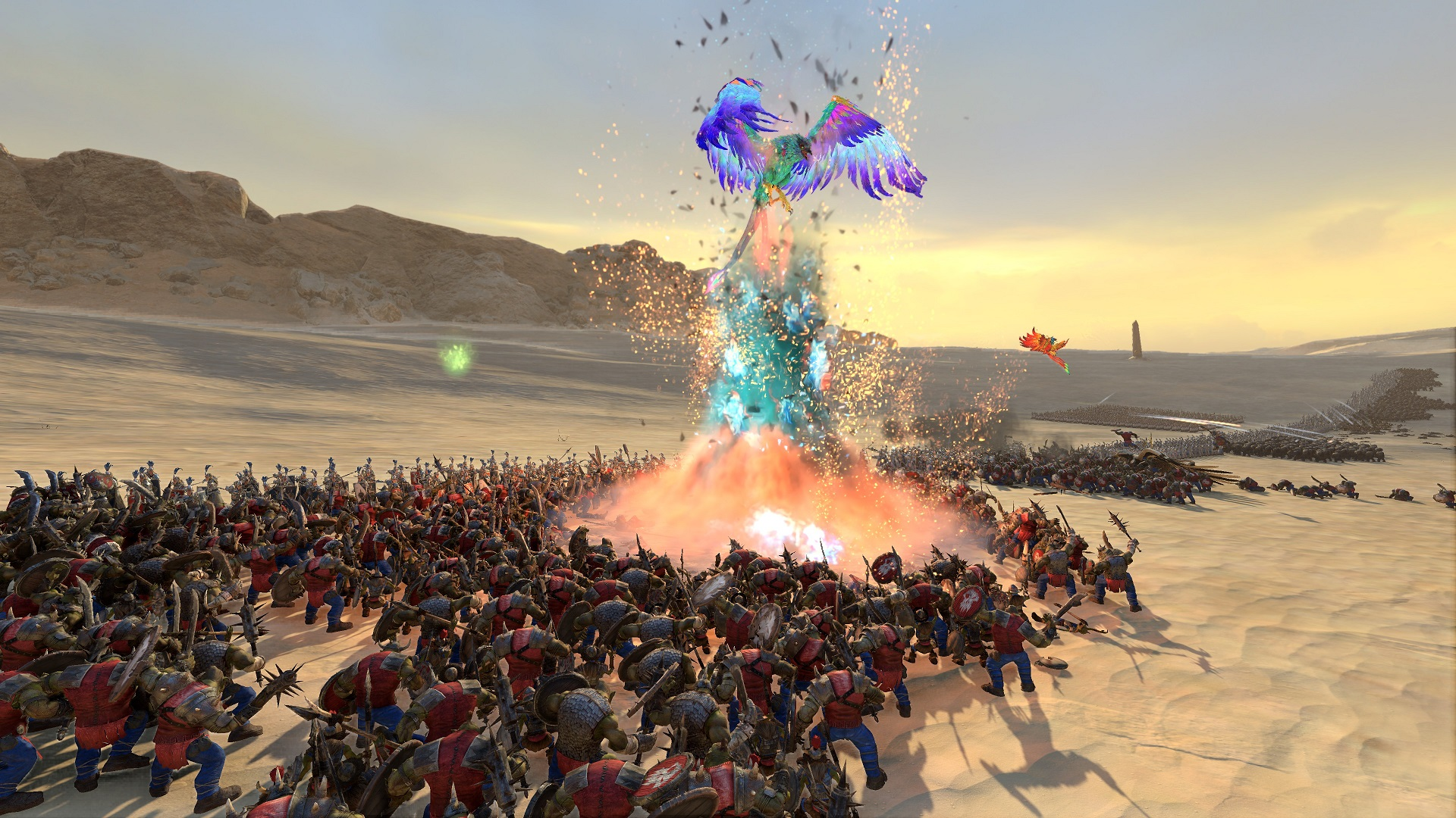 Forget Warhammer 3 - it's time for Total War: Lord of the ...
