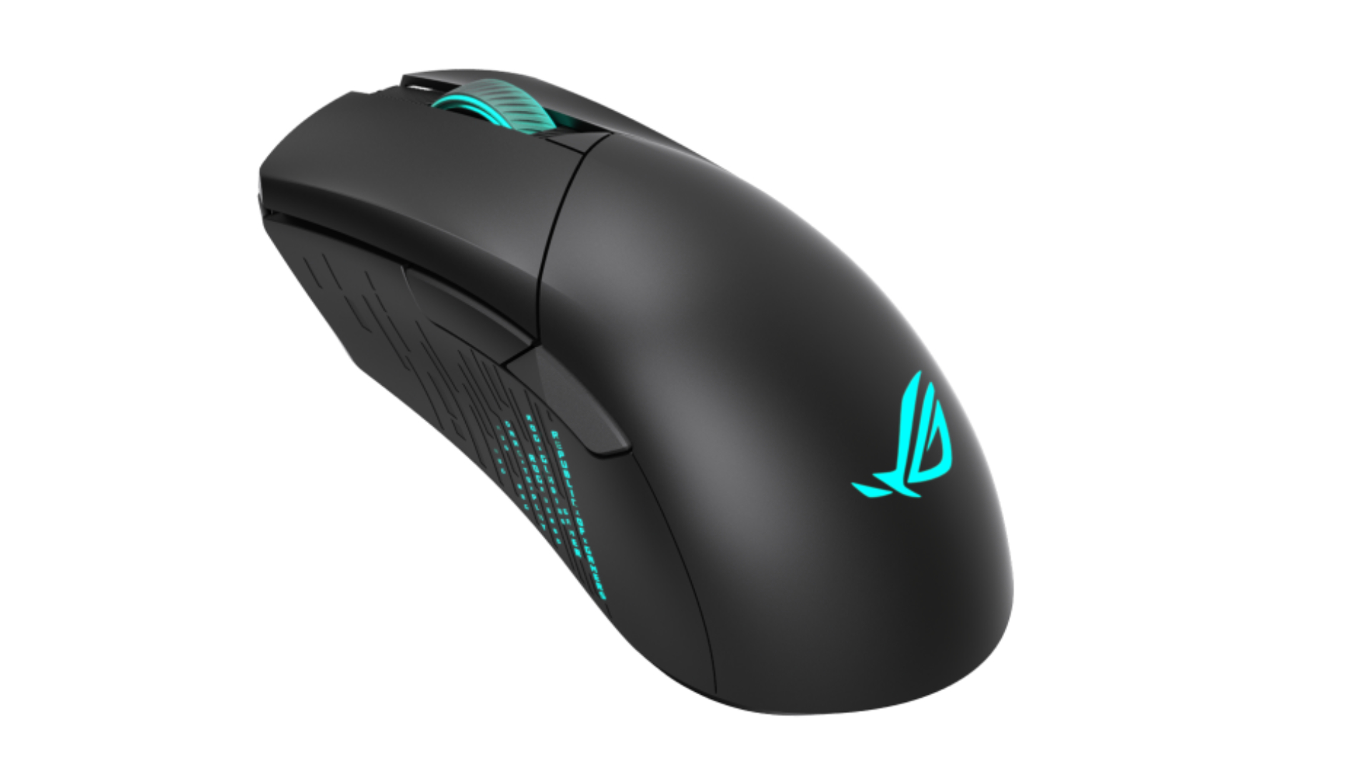 Asus ROG Gladius III Wireless review – not for big hands