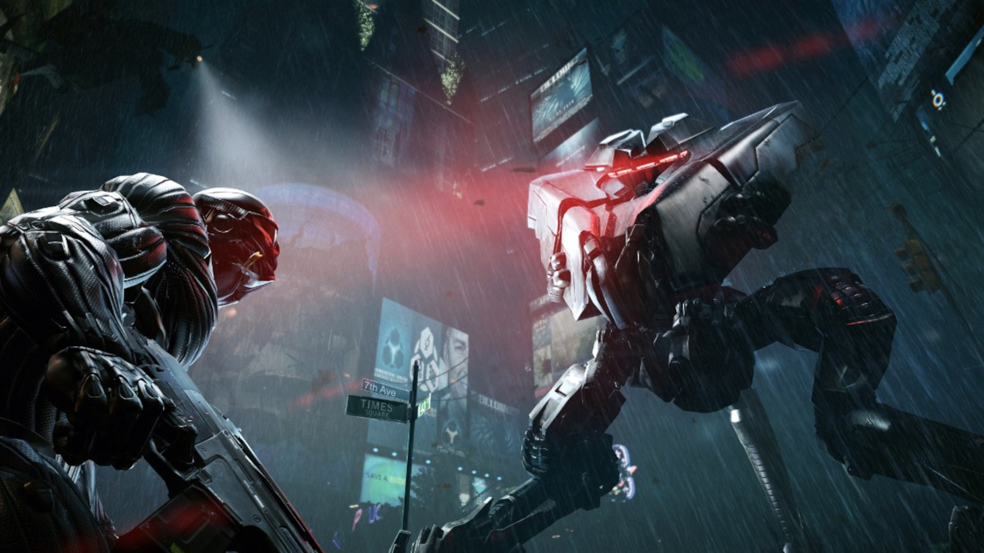 Crysis 2 Remastered being teased