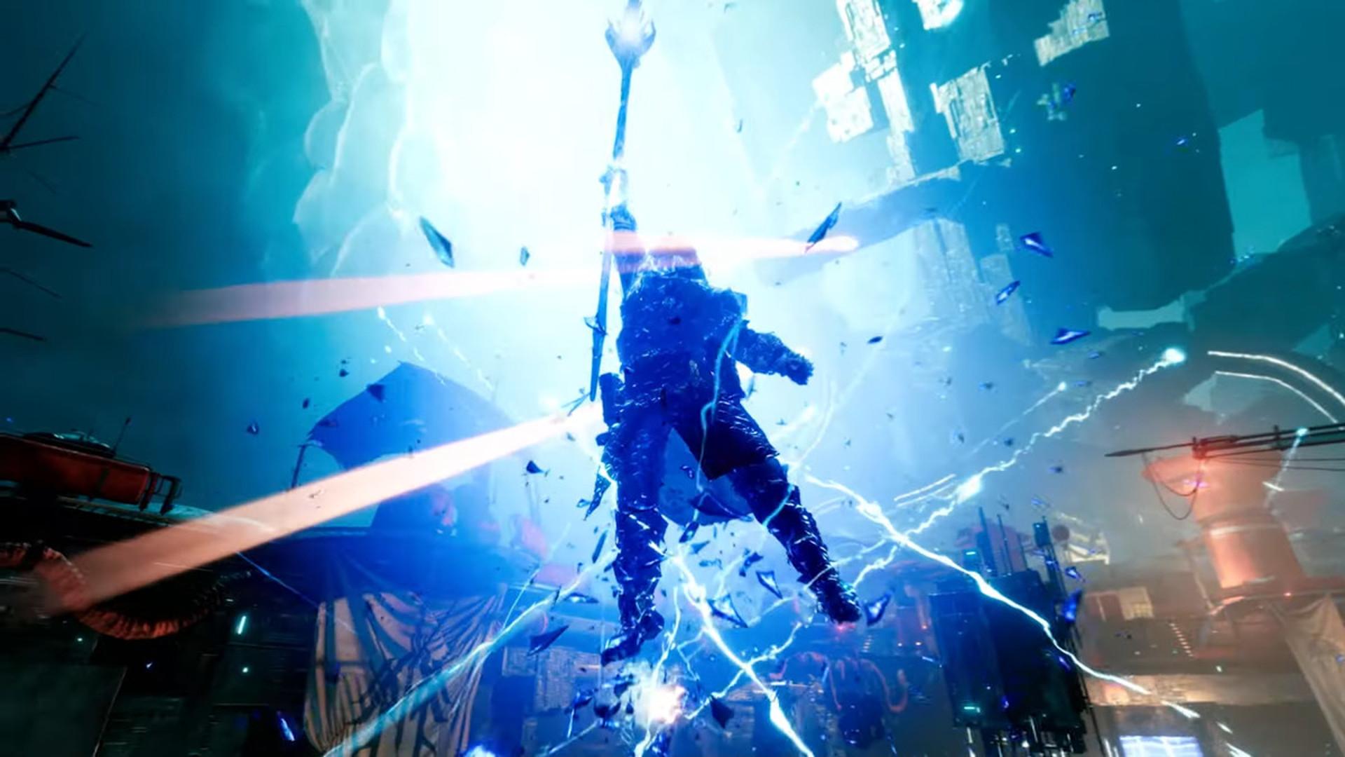 Destiny 2's infinite super glitch has returned
