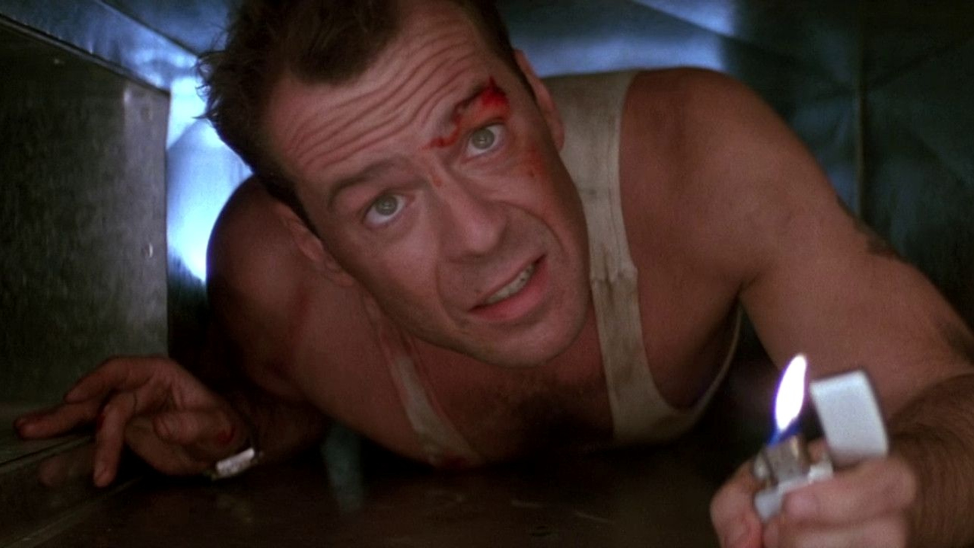 Call of Duty: Warzone teasing Die Hard and Rambo crossovers