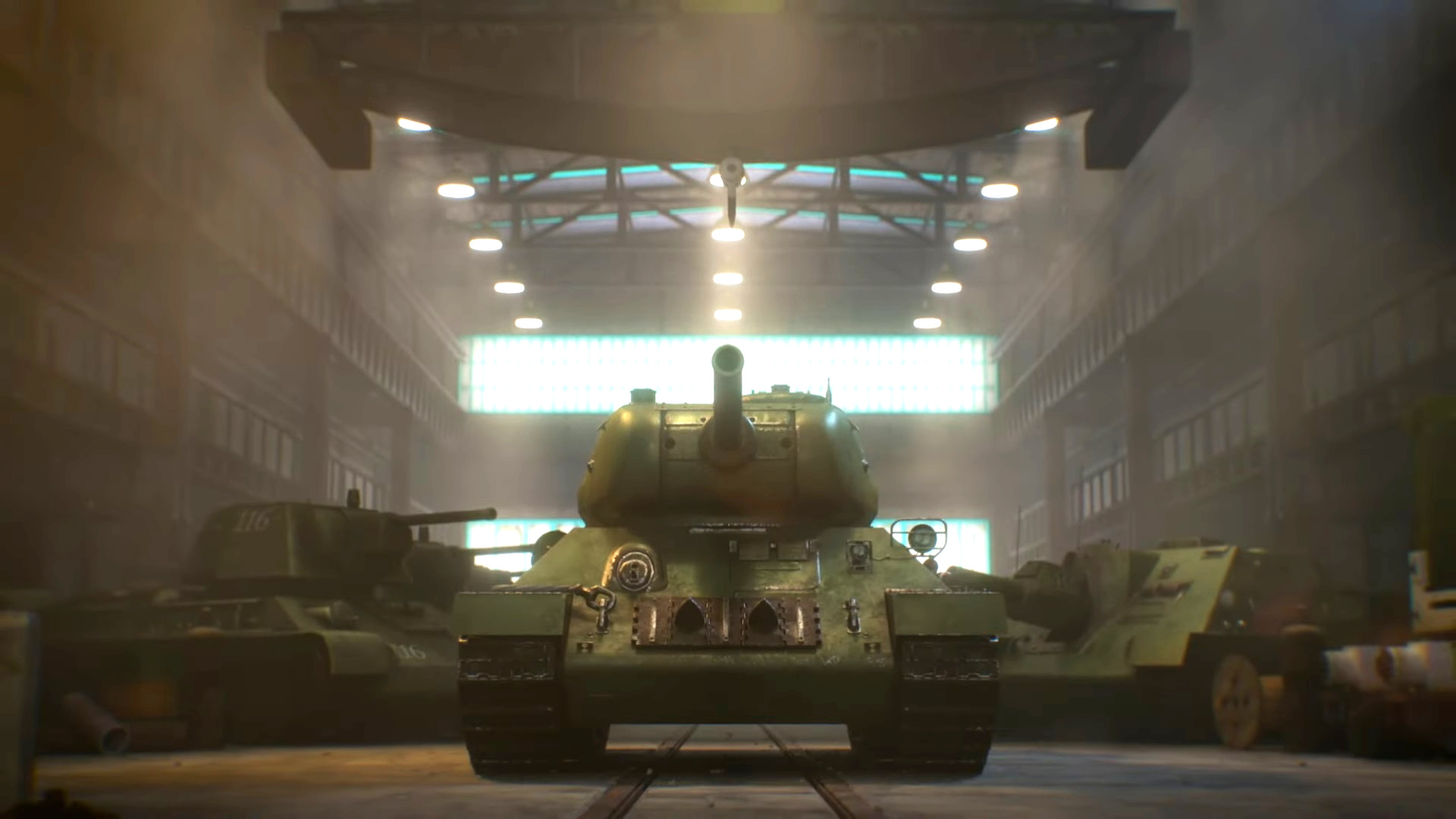Next Hearts of Iron 4 DLC announced at PDXCon Remixed