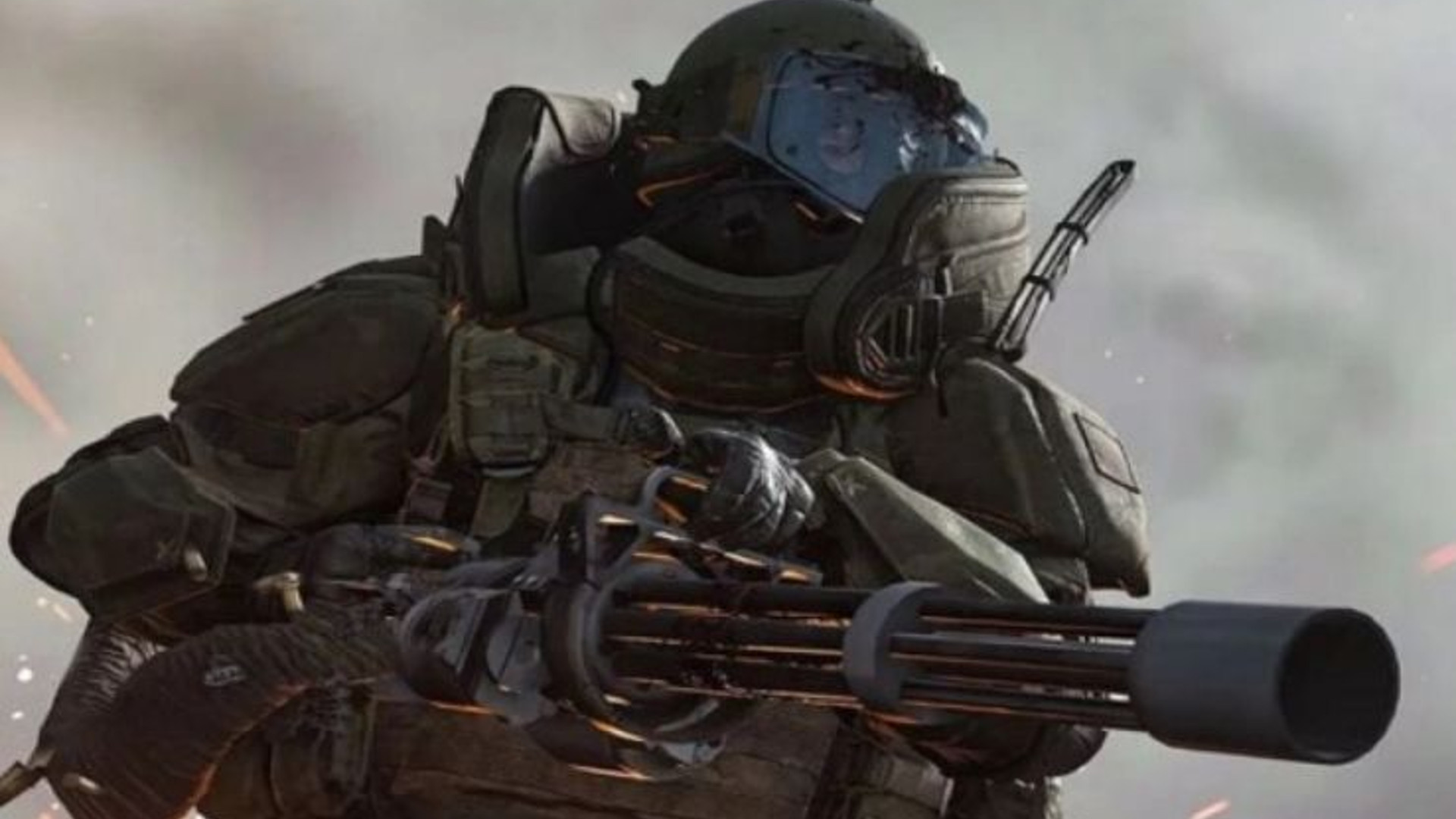 Call of Duty: Warzone minigun returns, Raven patches it out