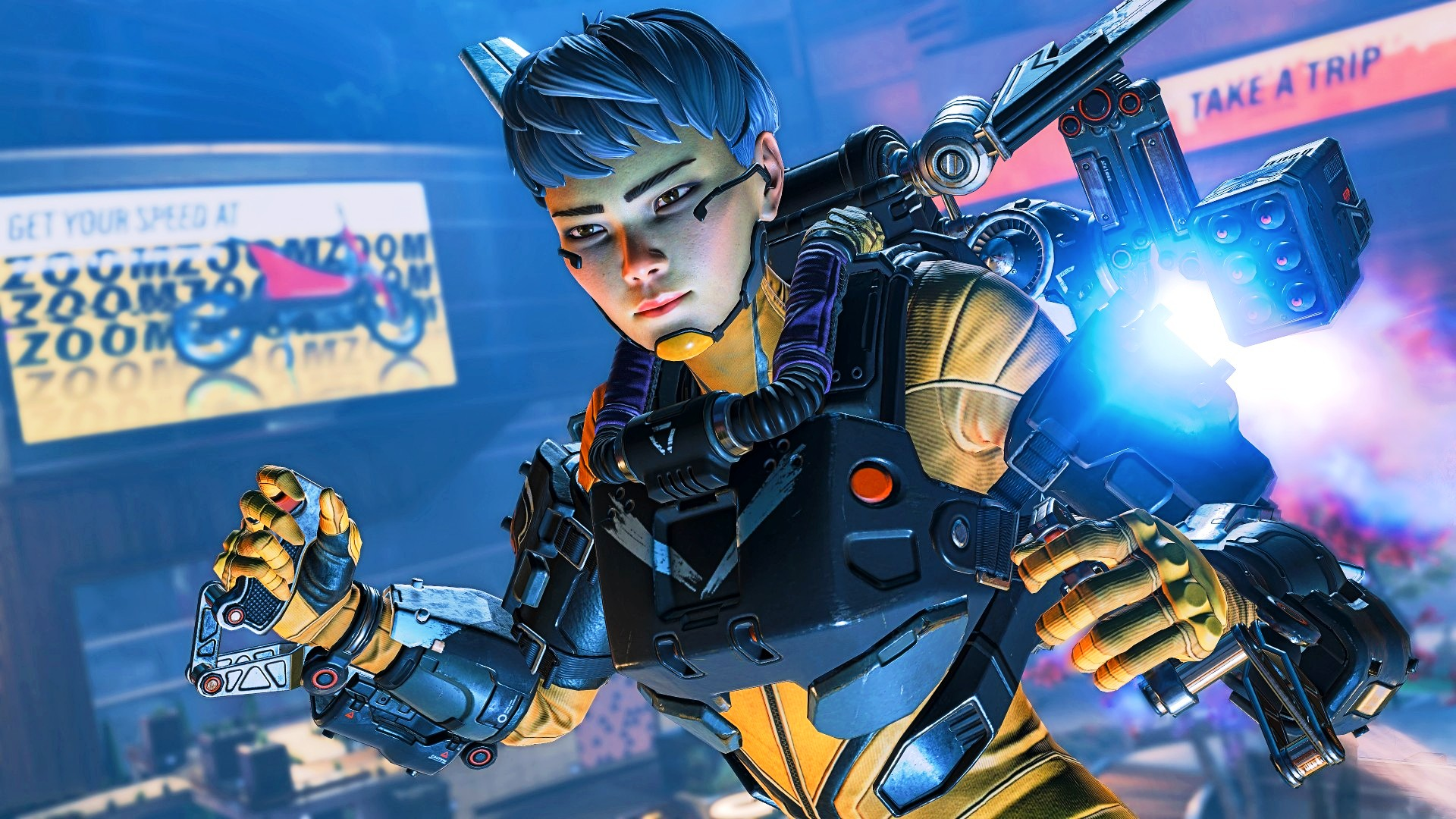 Apex Legends sets new Steam record following Season 9 launch