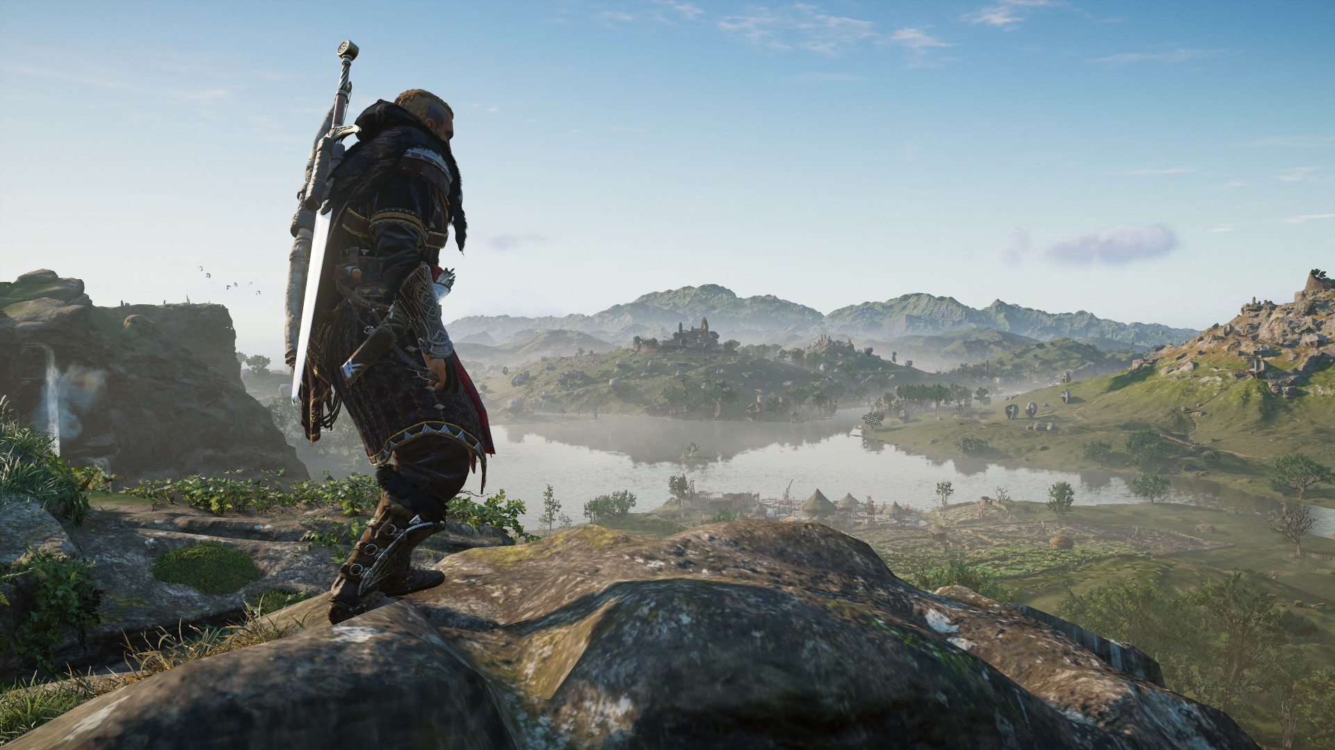 Assassin's Creed Valhalla season pass goes 25% off the same day the first DLC launches