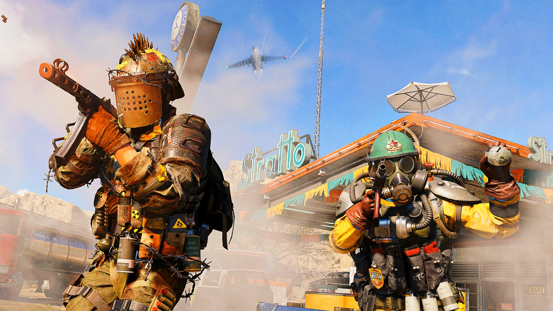 Call of Duty: Warzone publisher refutes Toys For Bob layoffs claim