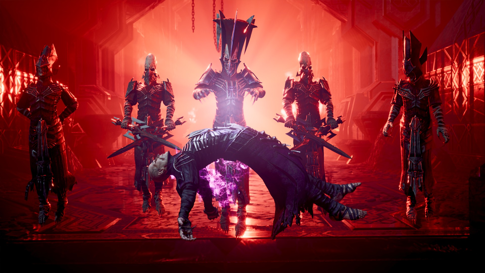 Unlike Outriders, co-op DnD brawler Dark Alliance hits PC Game Pass on day one