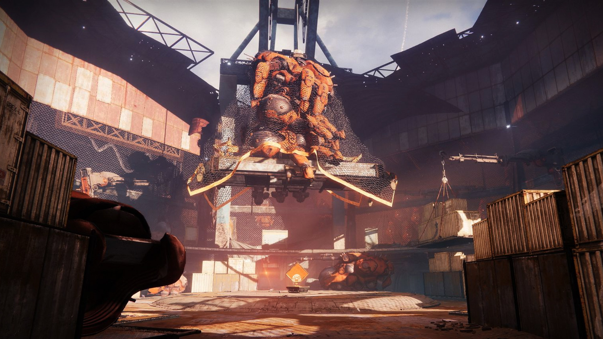 Destiny 2: what is the Legendary Lost Sector today?