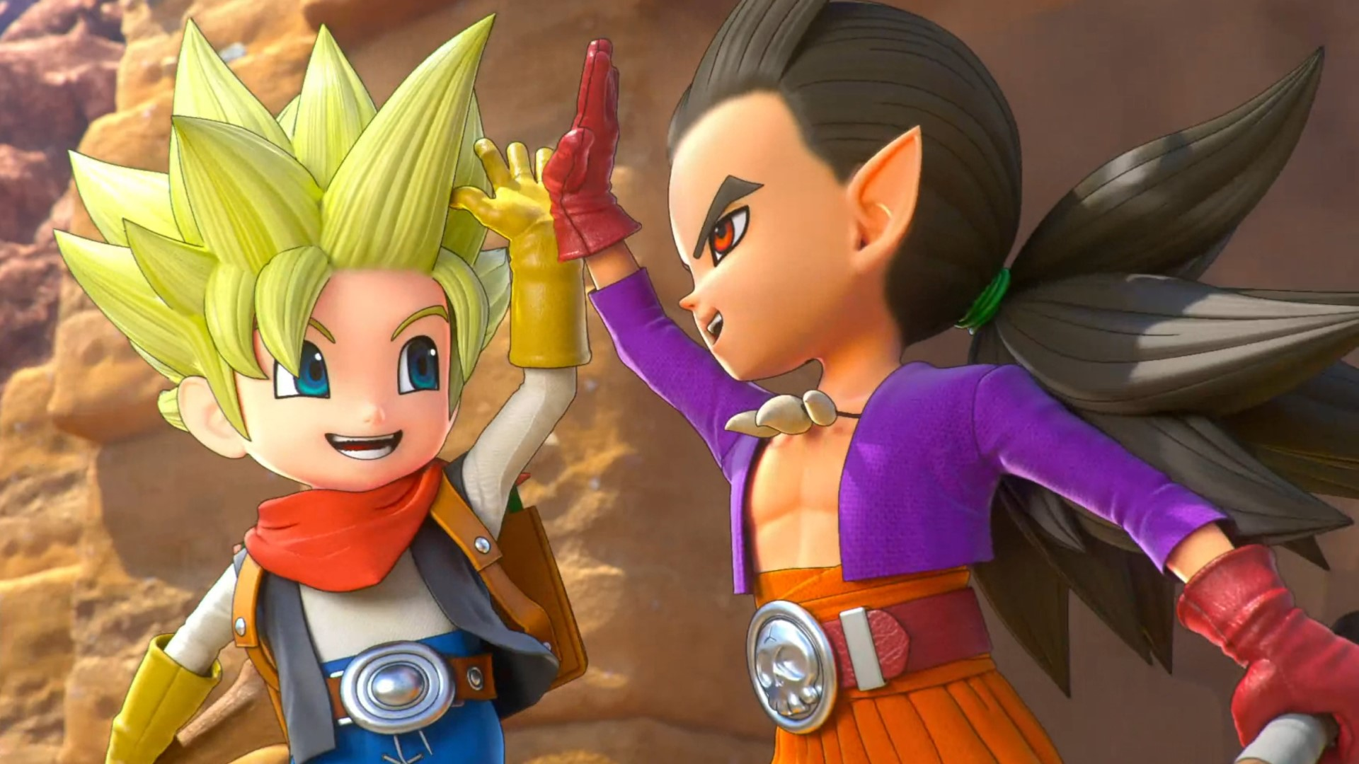 FIFA 21, Dragon Quest Builders 2 and more coming to Game Pass PC in May