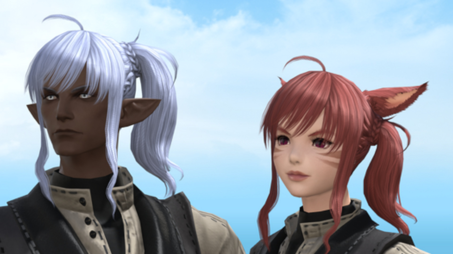 Final Fantasy XIV is still getting new hairstyles from a 2015 fan design contest