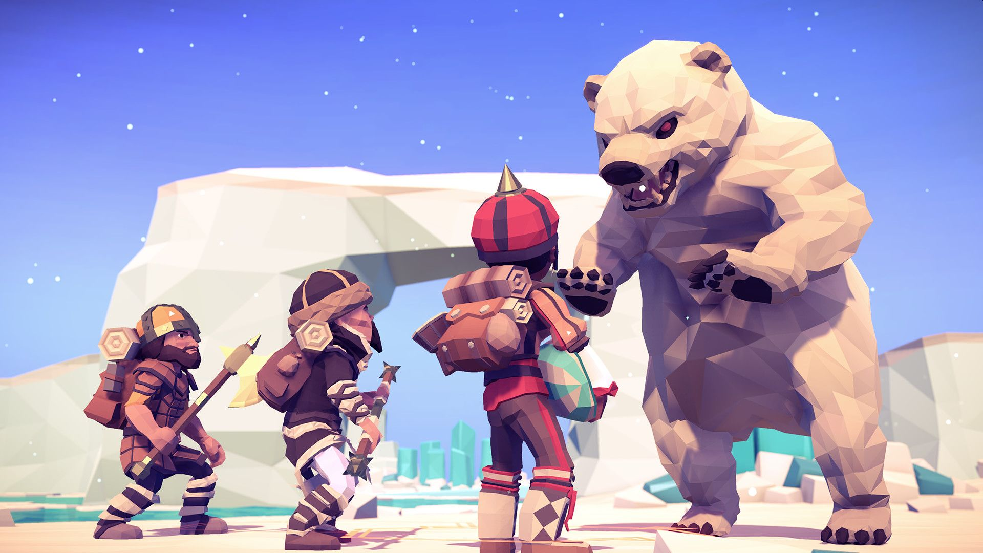 For The King is 60% off in Curve Digital's sale – watch gameplay here
