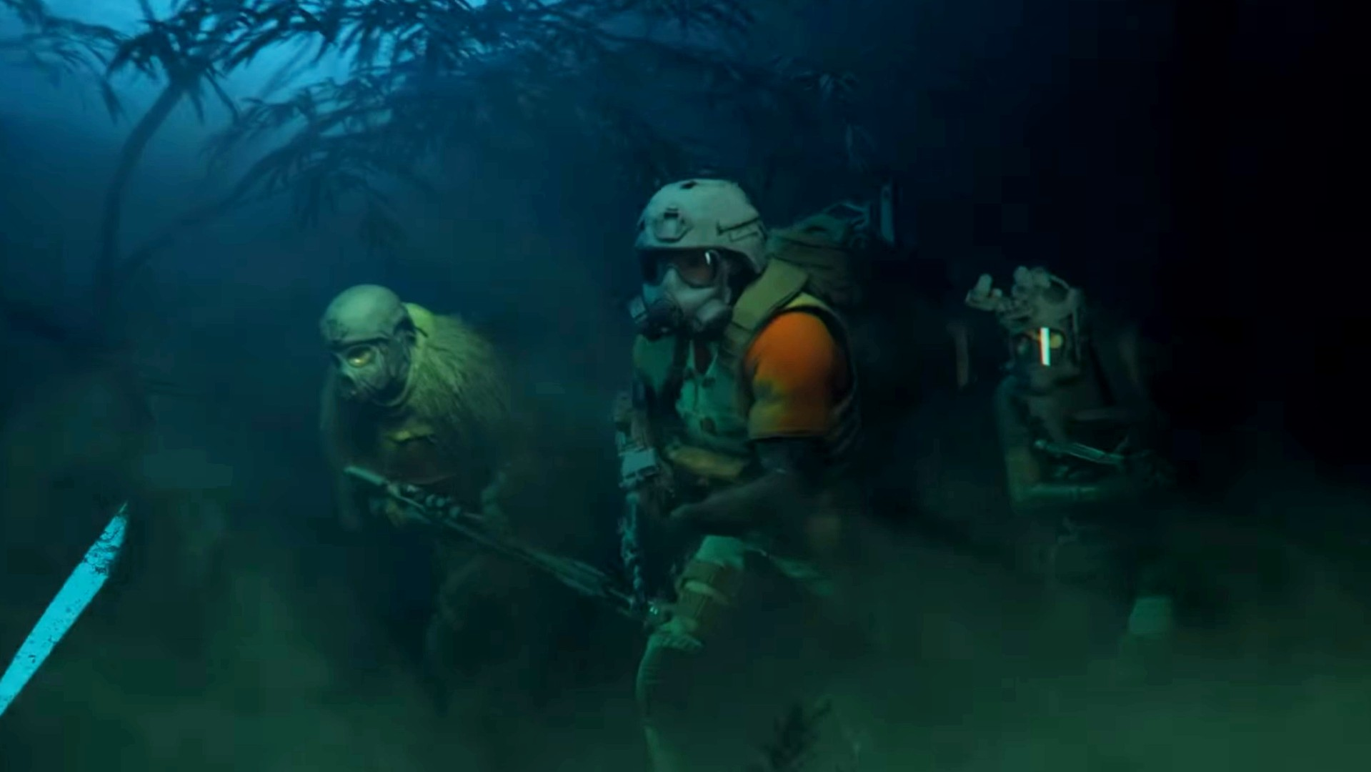 Ghost Recon Breakpoint's Teammate Experience Update launches this month