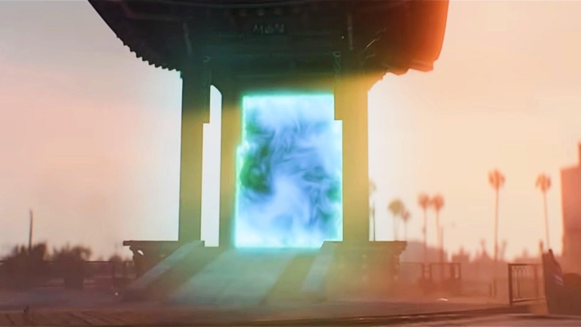 GTA roleplayers are recreating WoW's Burning Crusade raid