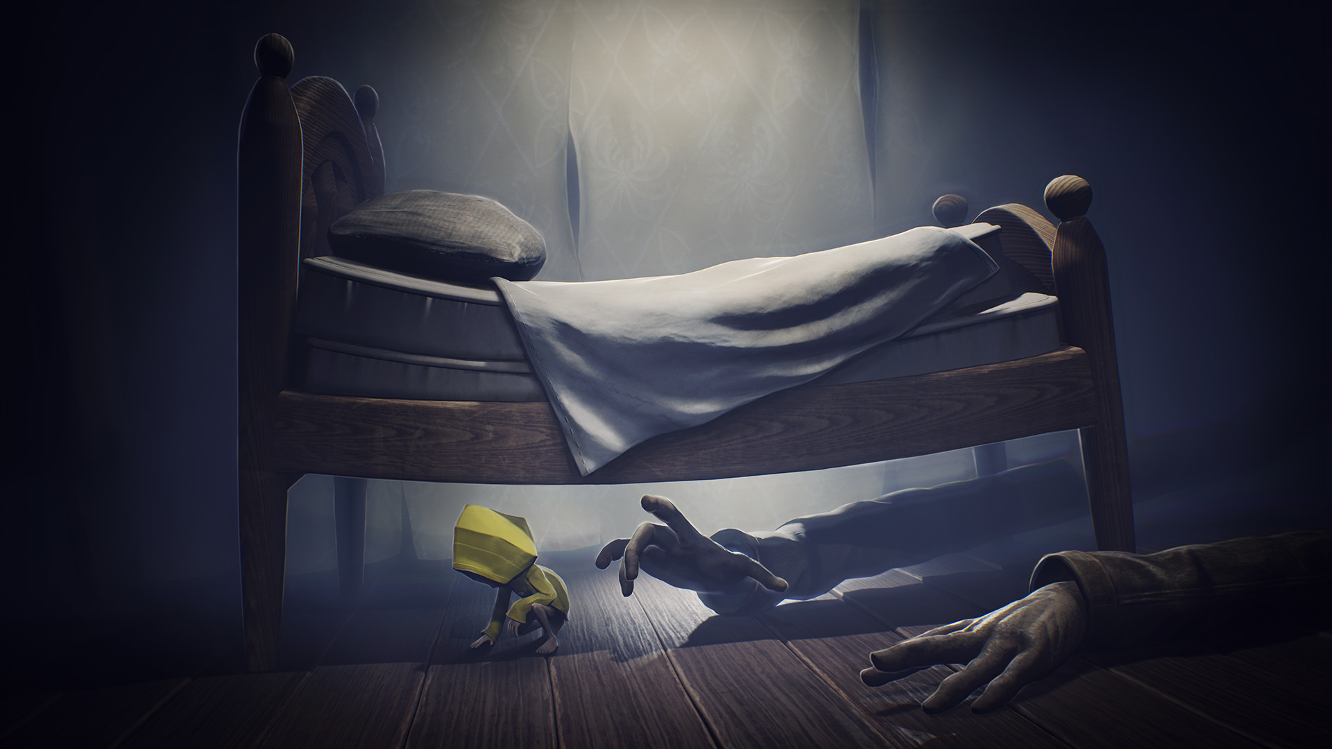 One of the best horror games on Steam is free to keep for one more day