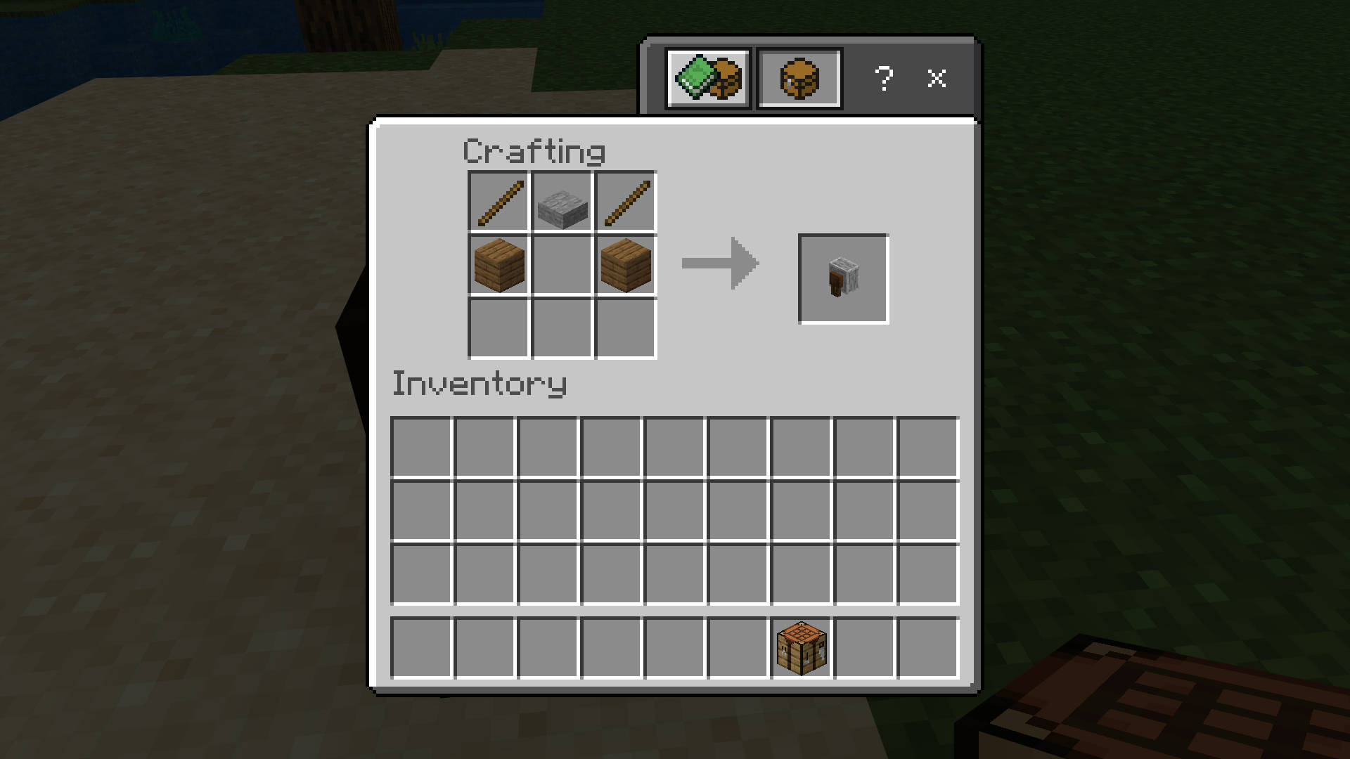 how to disenchant items in Minecraft with a grindstone