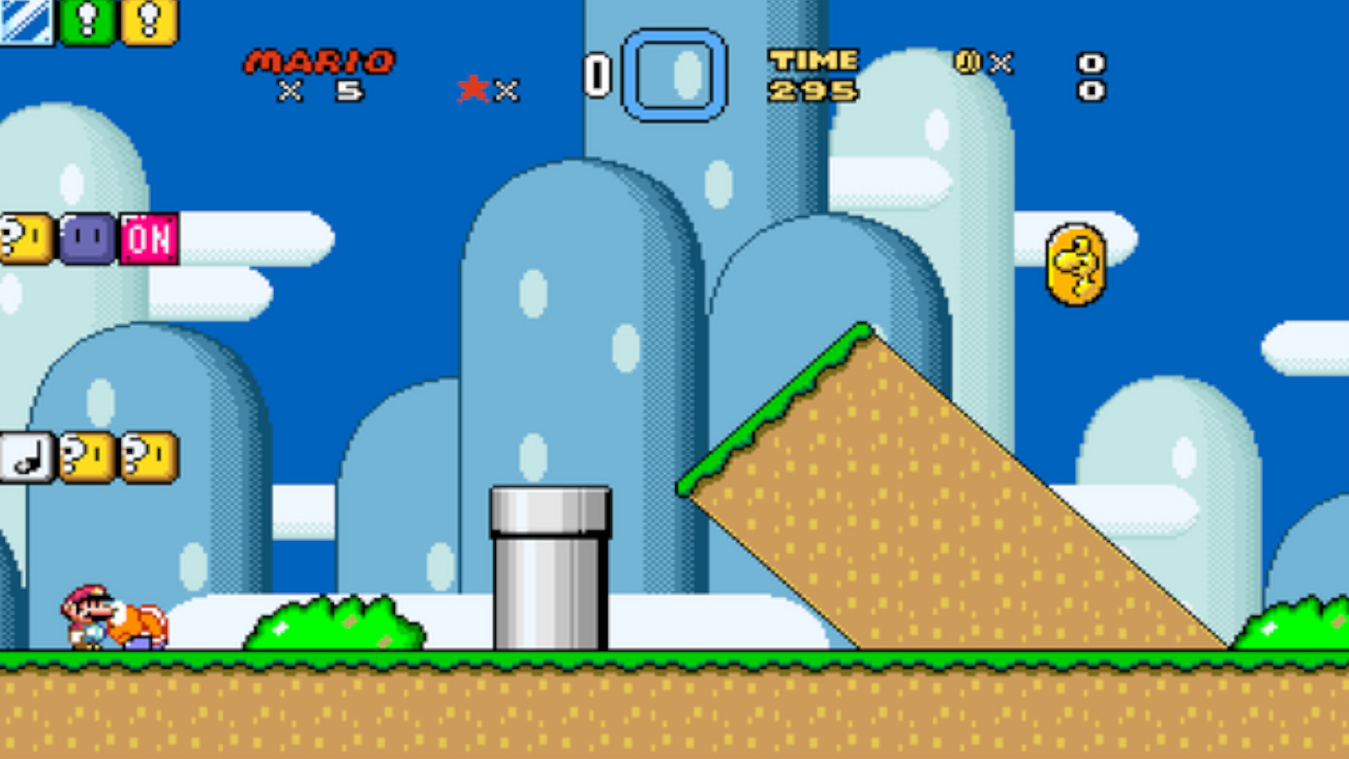 RetroArch gets an easy way to play HD, widescreen SNES games