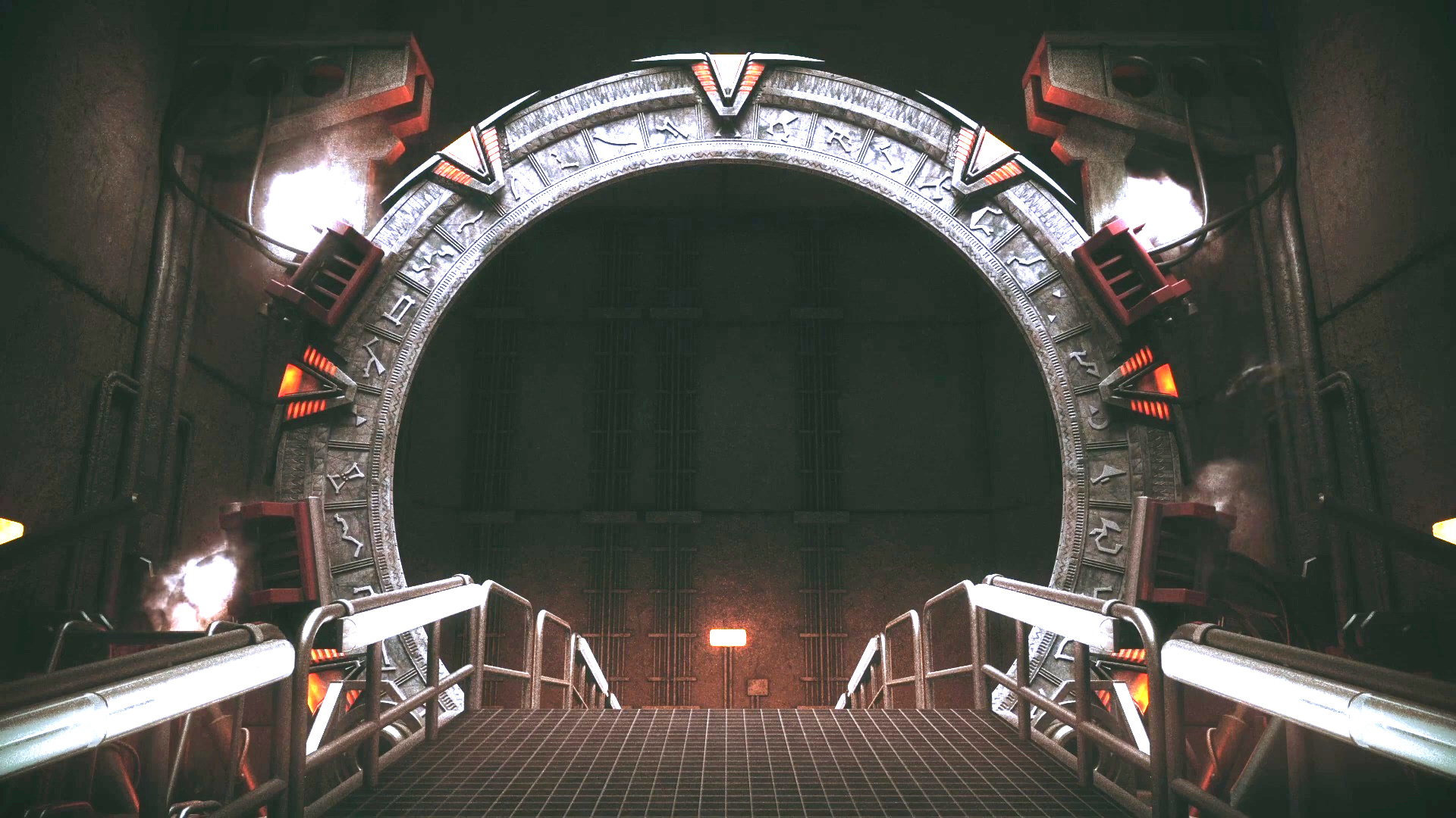 A Stargate strategy game is coming from the makers of Phantom Doctrine