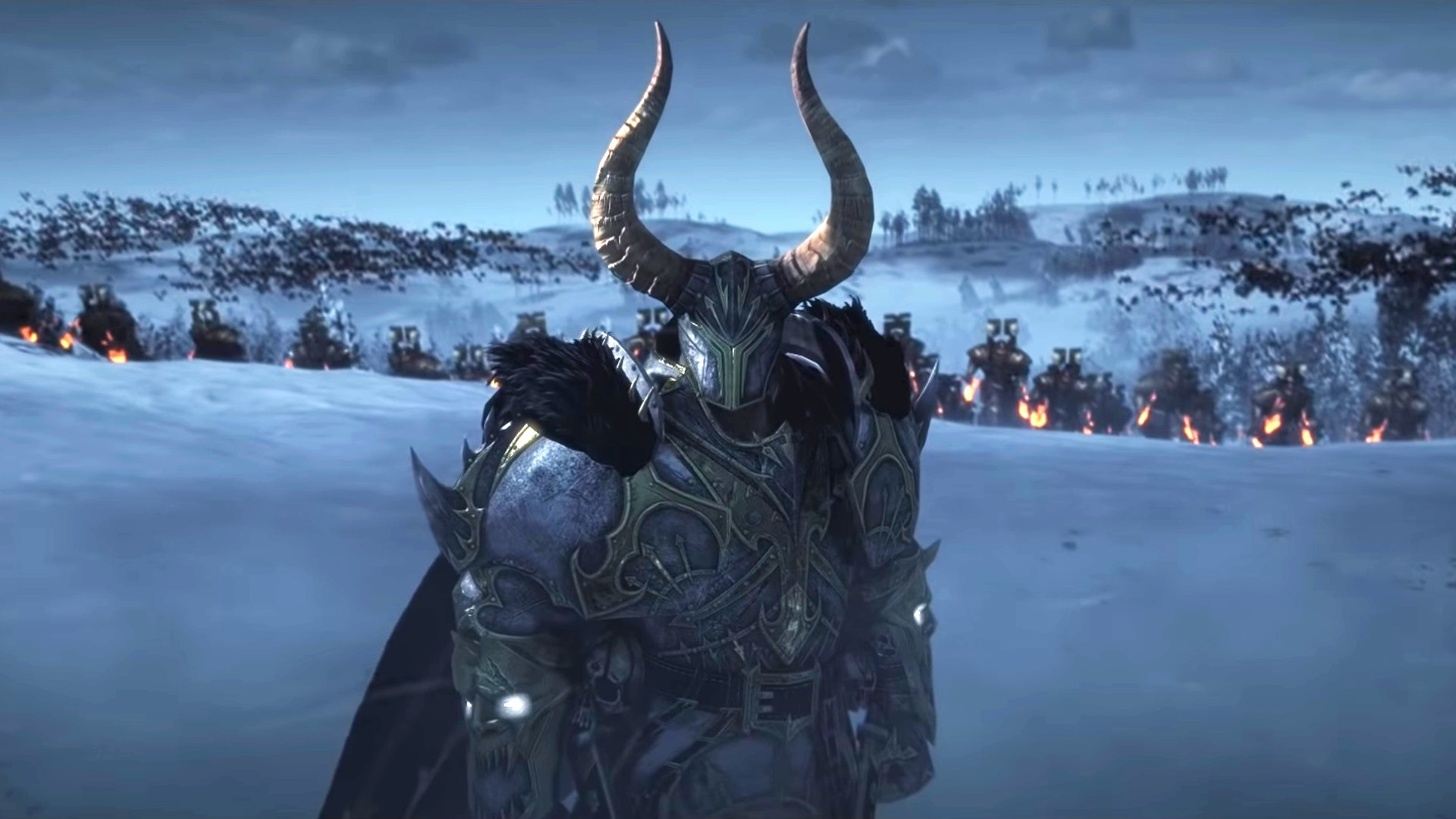 Araby is (still) not coming to Total War: Warhammer