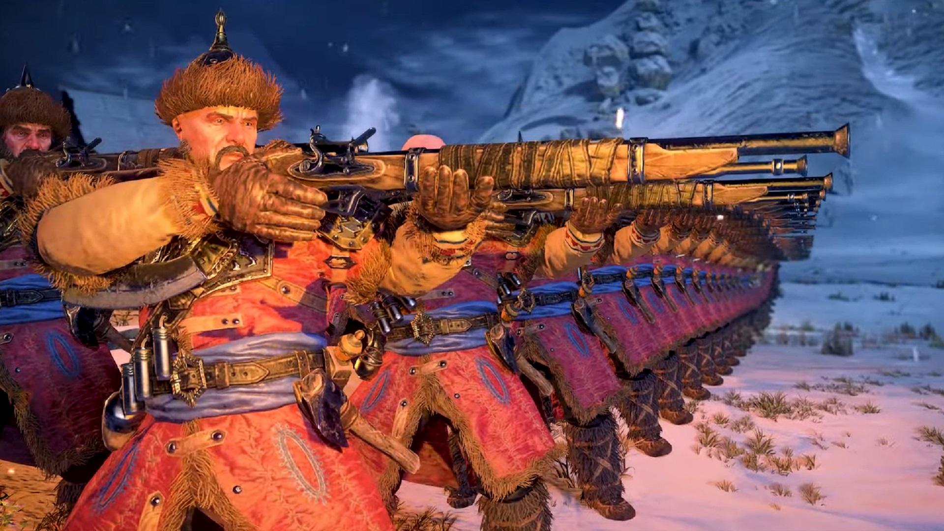 Total War: Warhammer 3 and Darktide devs set for Skulls Showcase stream