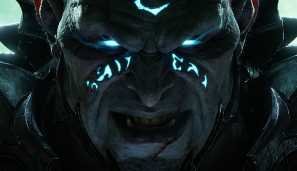 WoW: Shadowlands' Jailer