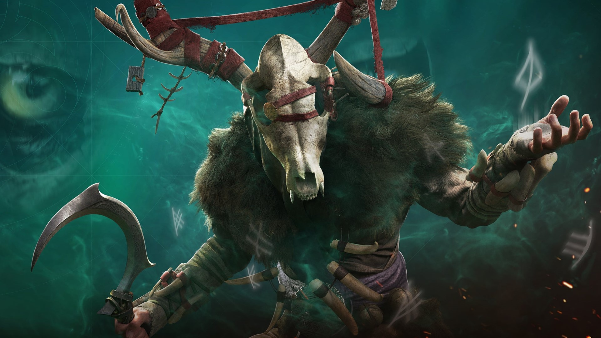 Assassin's Creed Valhalla: Wrath of the Druids DLC release time confirmed