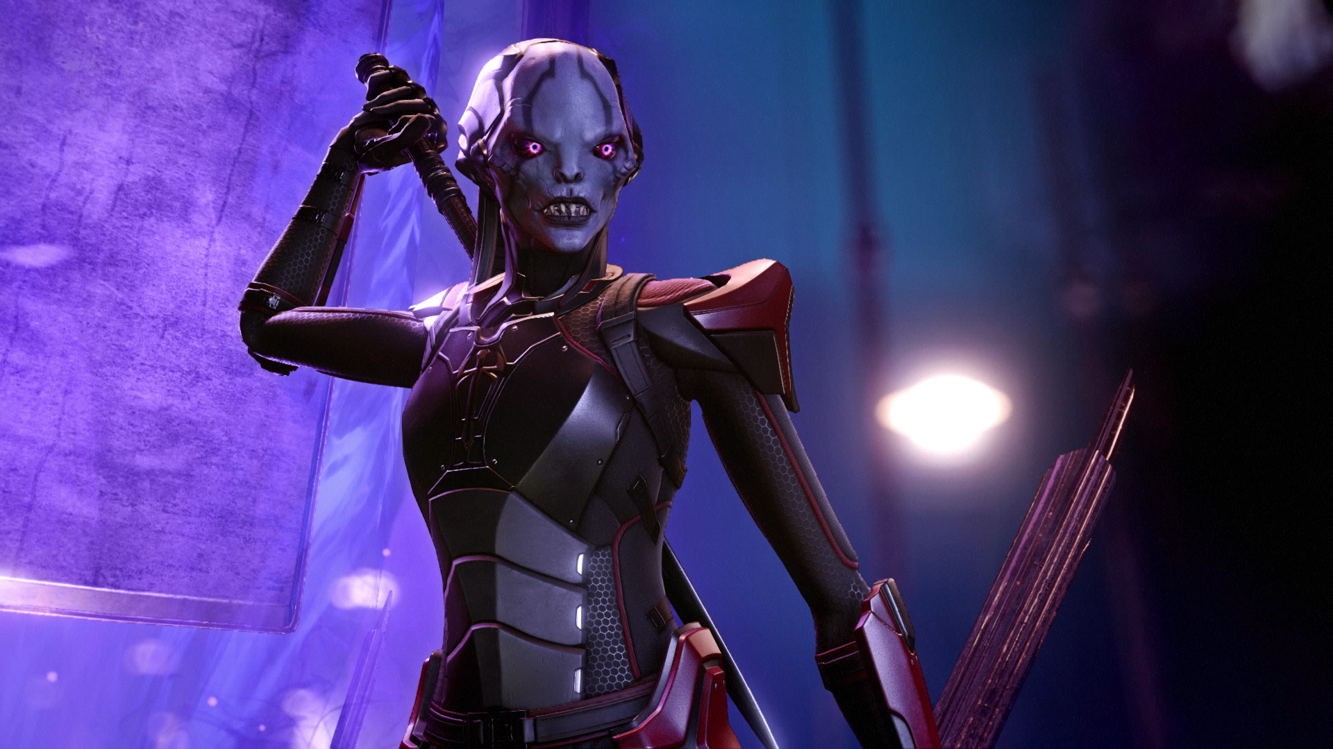 XCOM 2's massive The Long War of the Chosen mod is nearly done