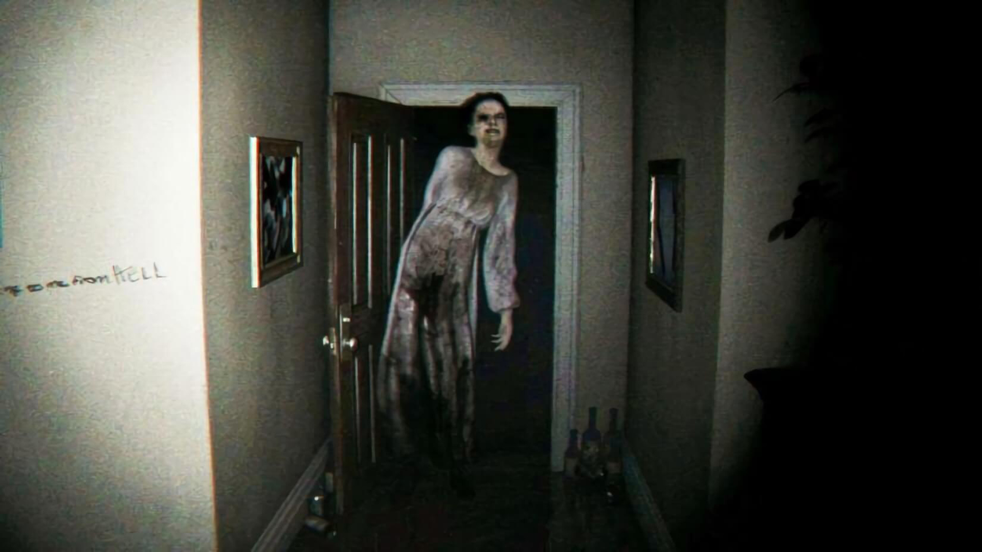 Abandoned, the game that may be Silent Hills, is coming to PC