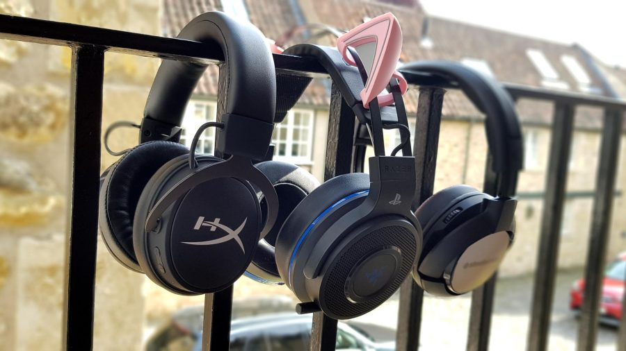 The best gaming headsets featuring HyperX, Razer, SteelSeries, and more
