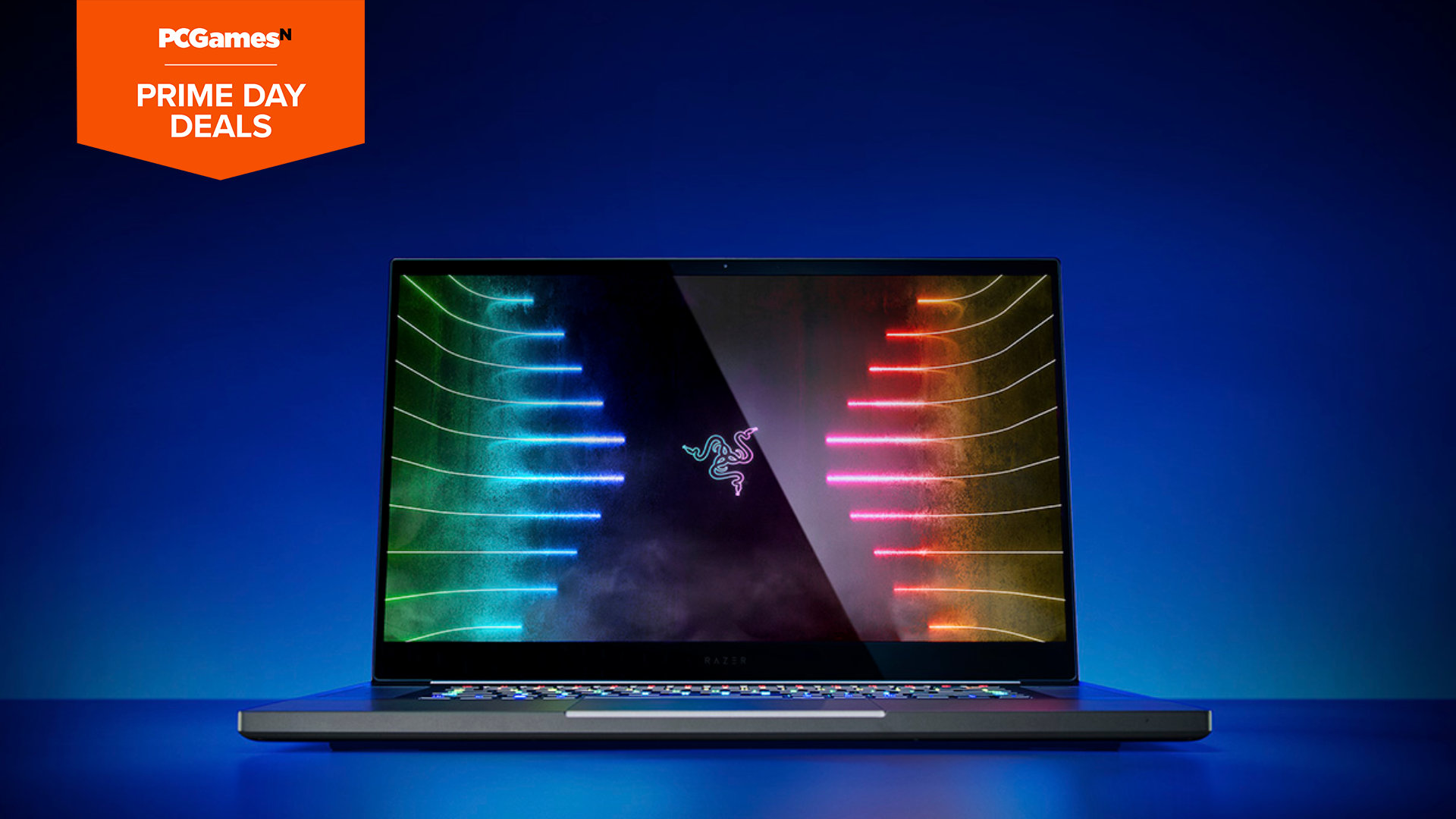 The best Amazon Prime Day gaming laptop deals
