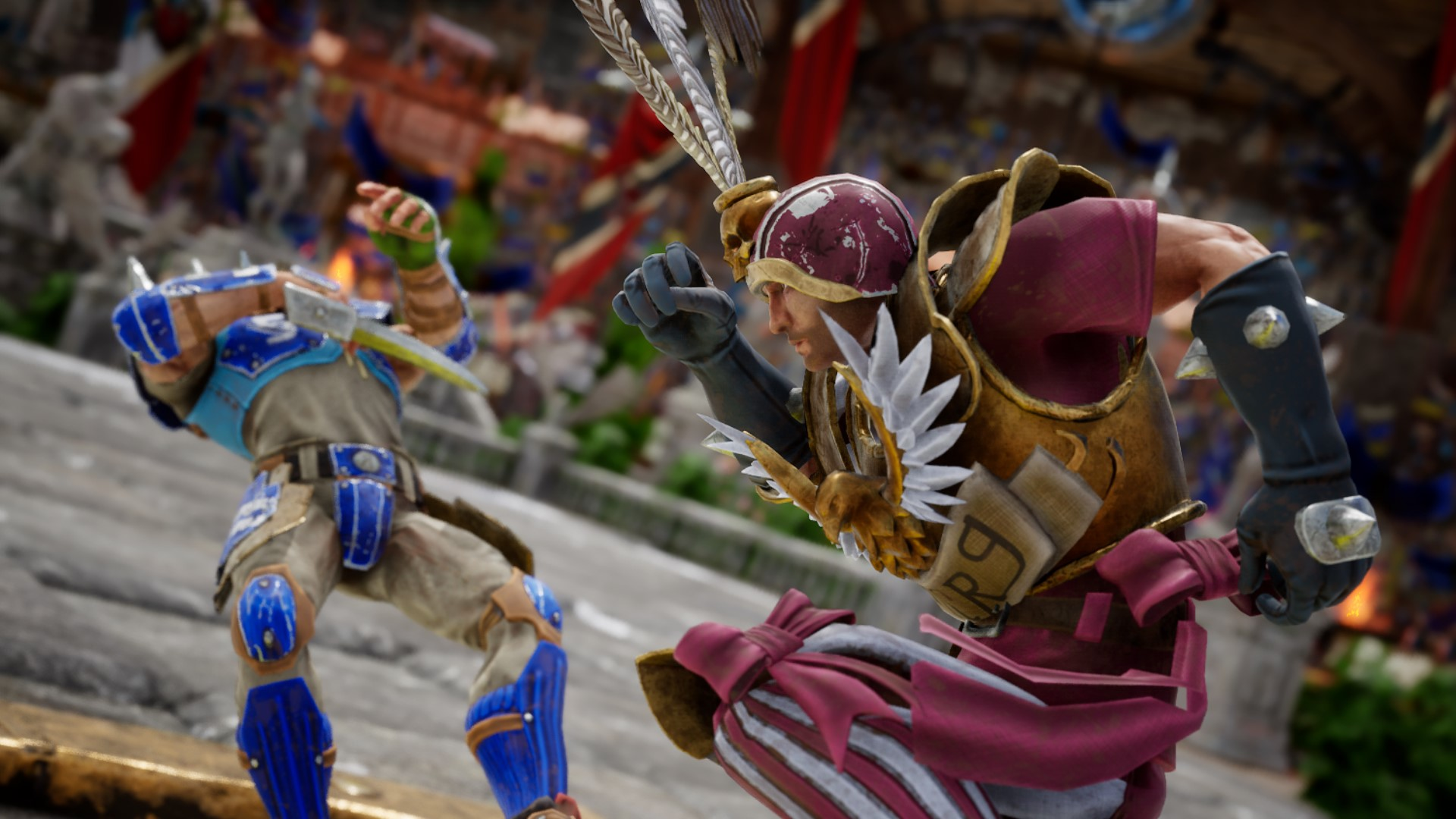 Blood Bowl 3's closed beta starts this week, and you can register to join
