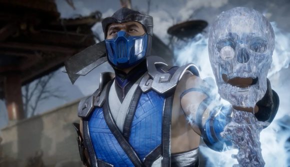 Warner Bros Discovery Mortal Kombat