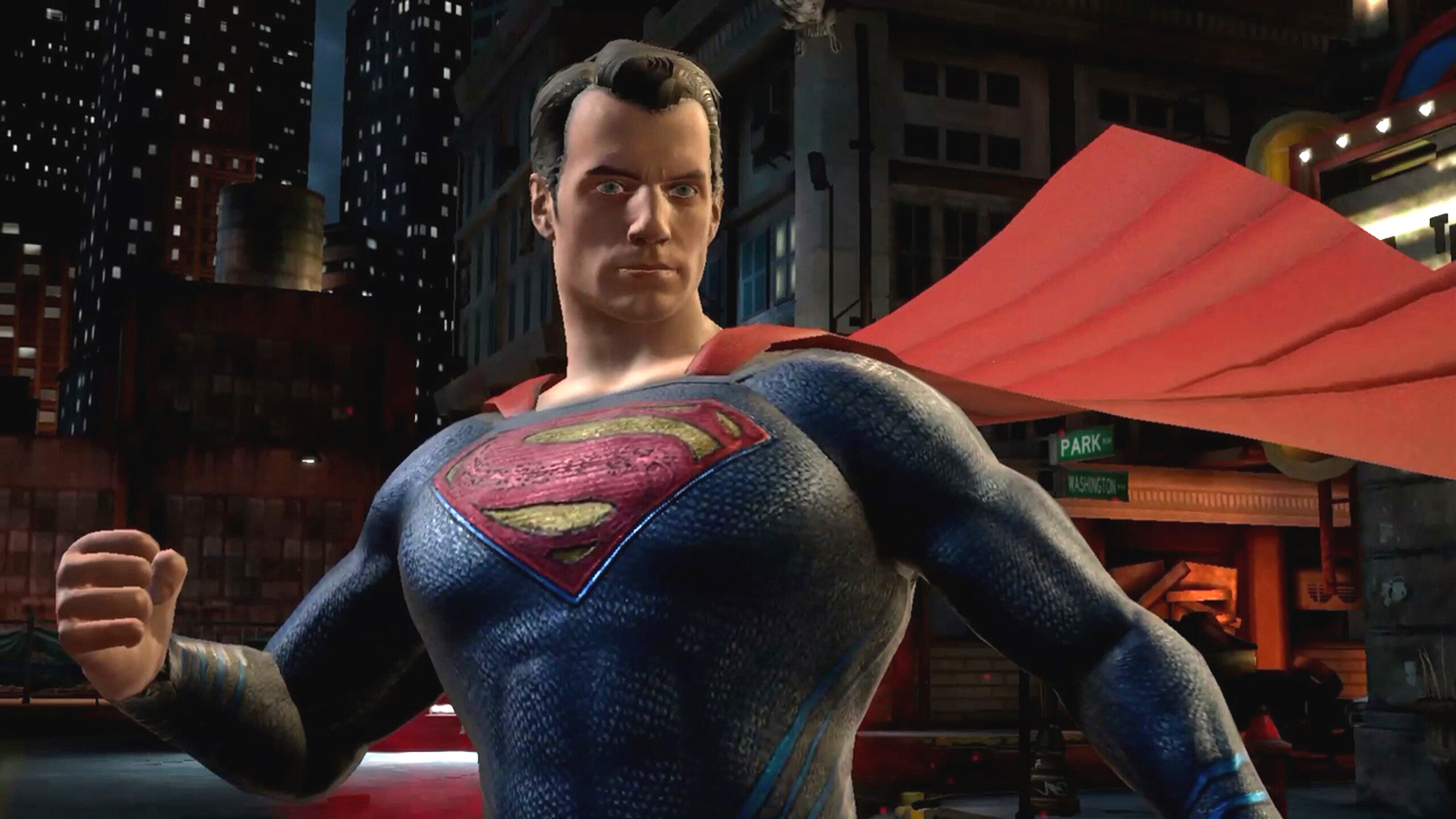 Gotham Knights dev's next game may be a new IP, not Superman