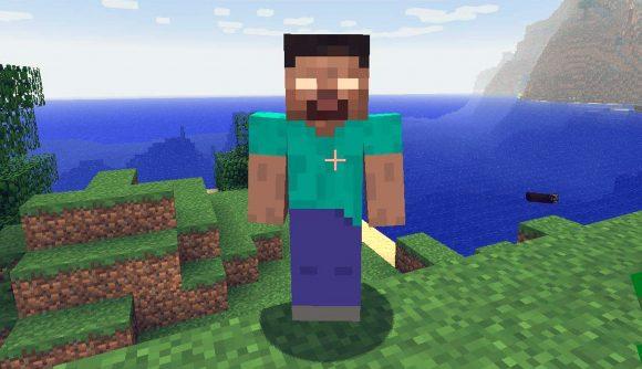 Minecraft Lost Alpha