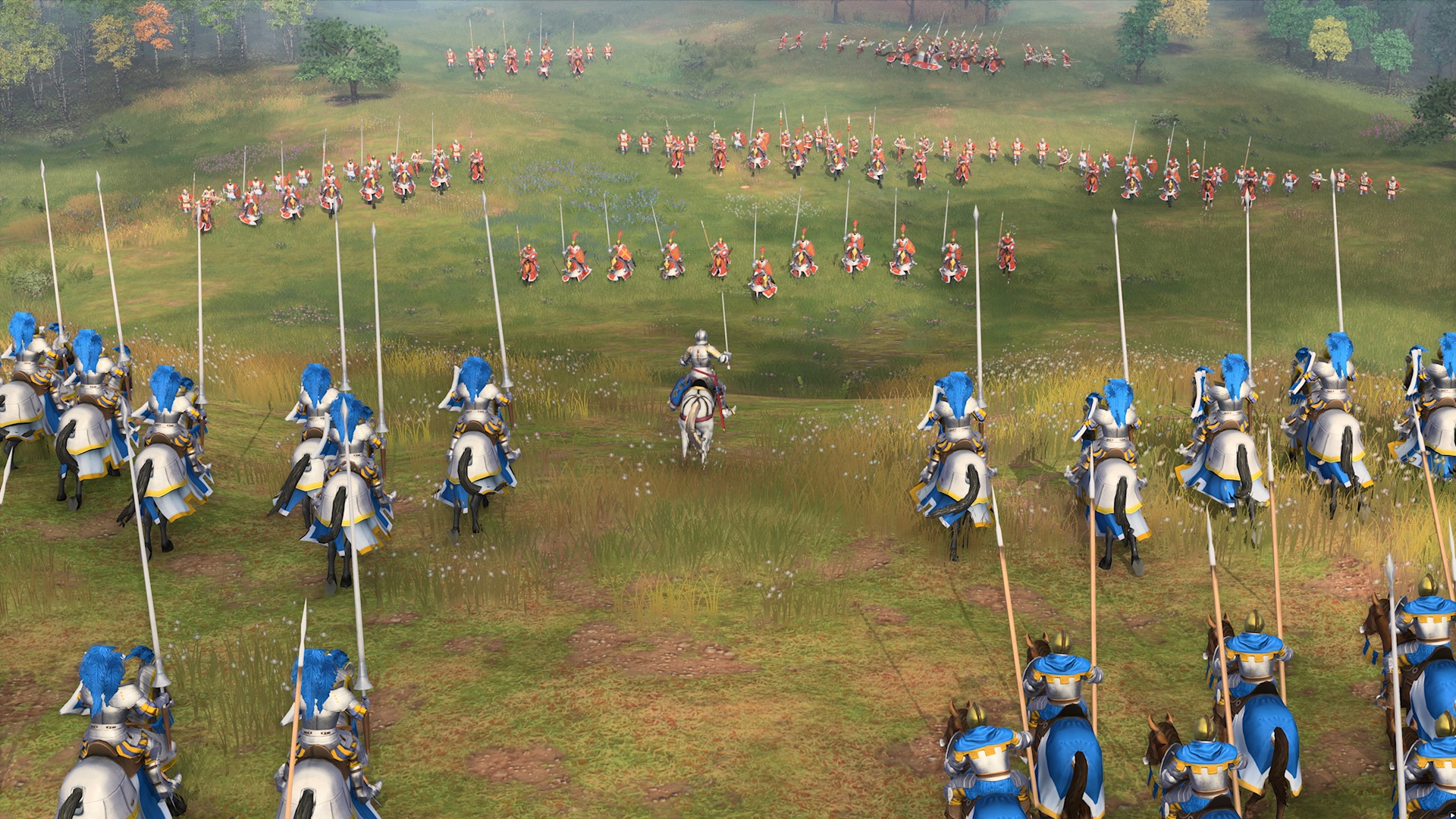 Age of Empires 4 fans are upset over regional pricing differences
