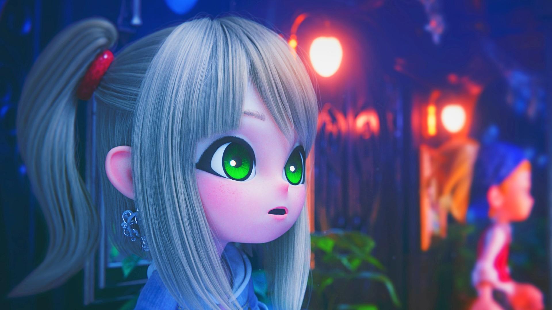 Sonic creator confirms Square Enix departure following Balan Wonderworld launch