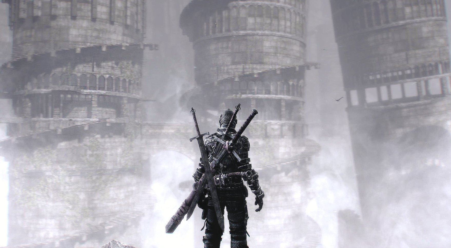 Soulslike RPG Bleak Faith may have a Steam page before Elden Ring does