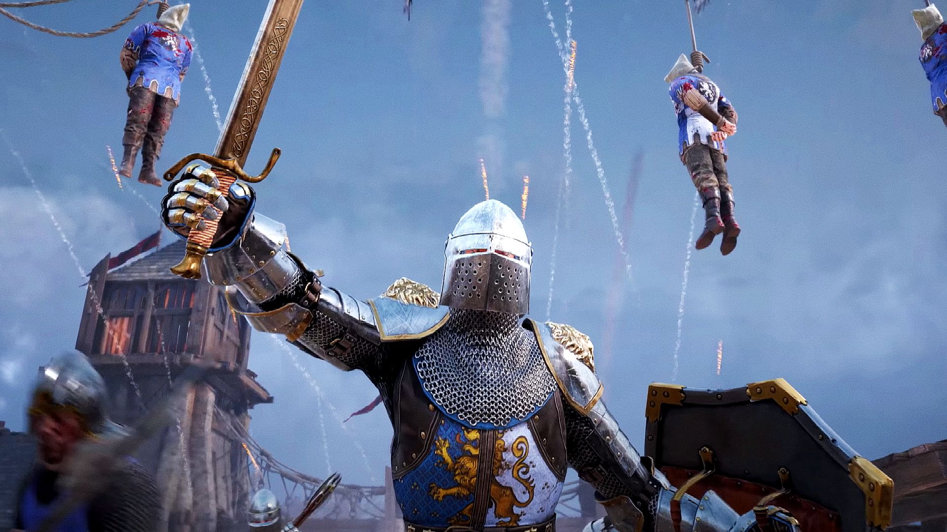 Chivalry 2 review: a gory good time