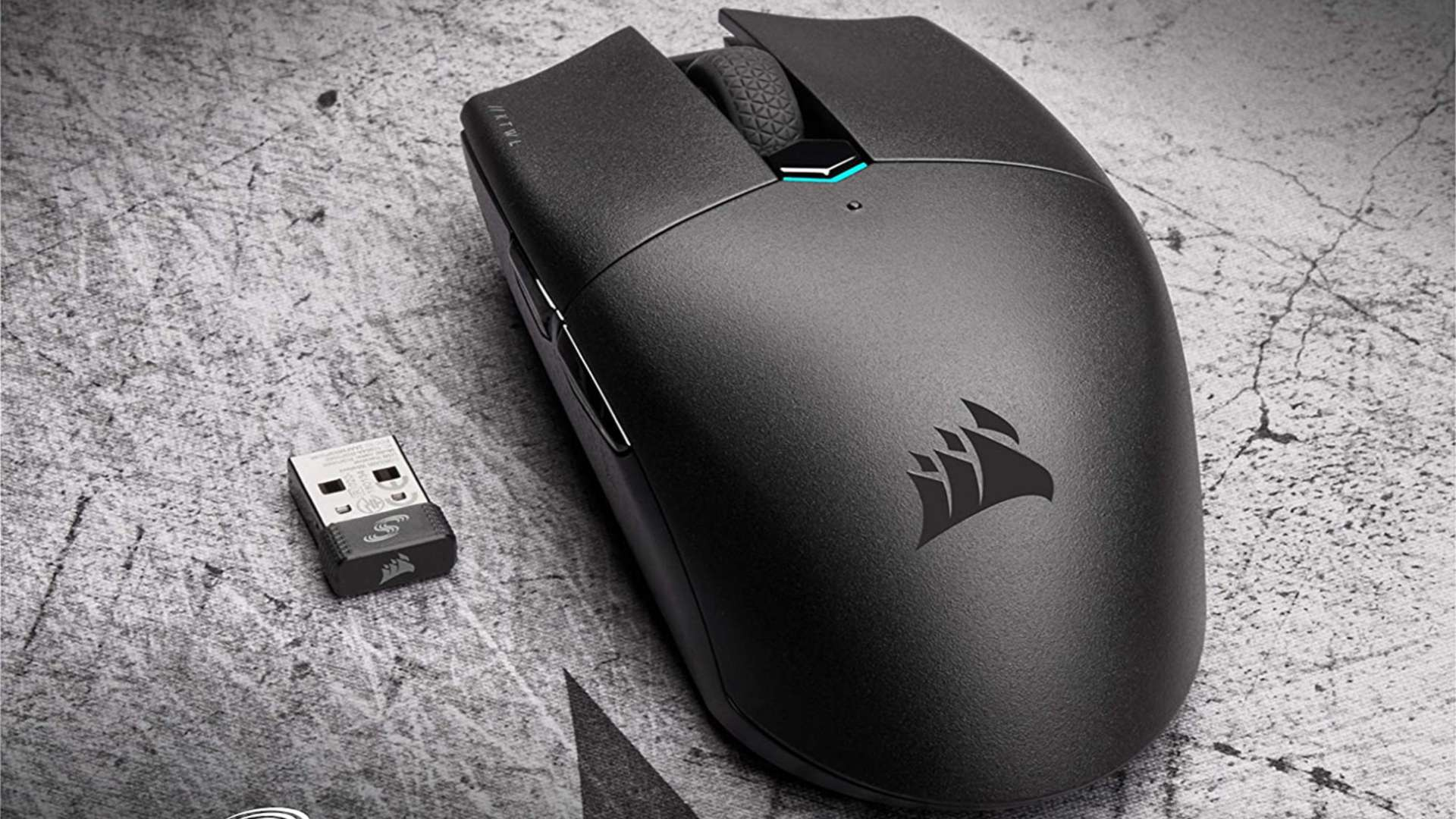 Forget Amazon Prime Day, Corsair's wireless gaming mouse is under $30