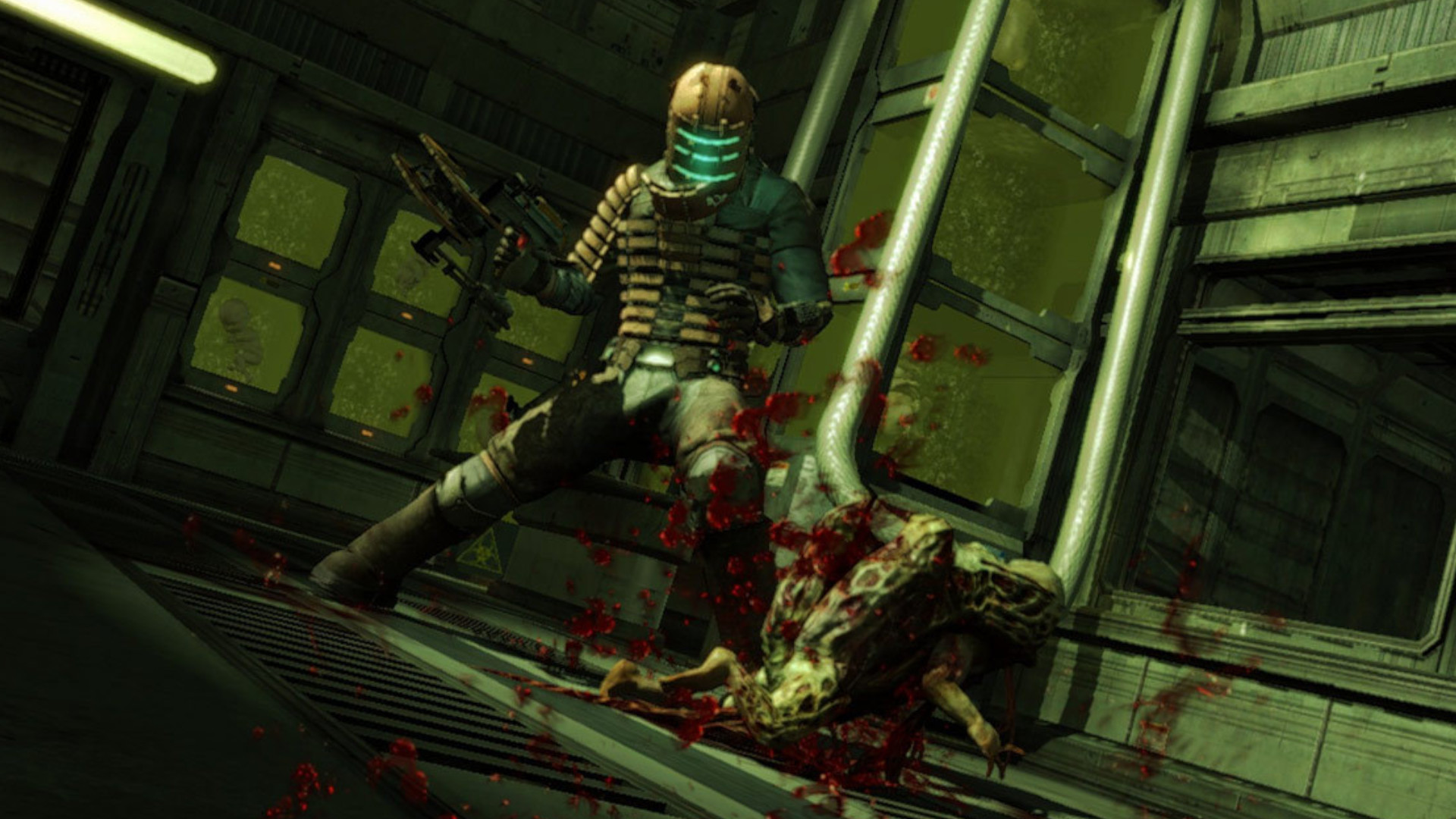 EA confirms details for its not-E3 press conference, as Dead Space rumours linger