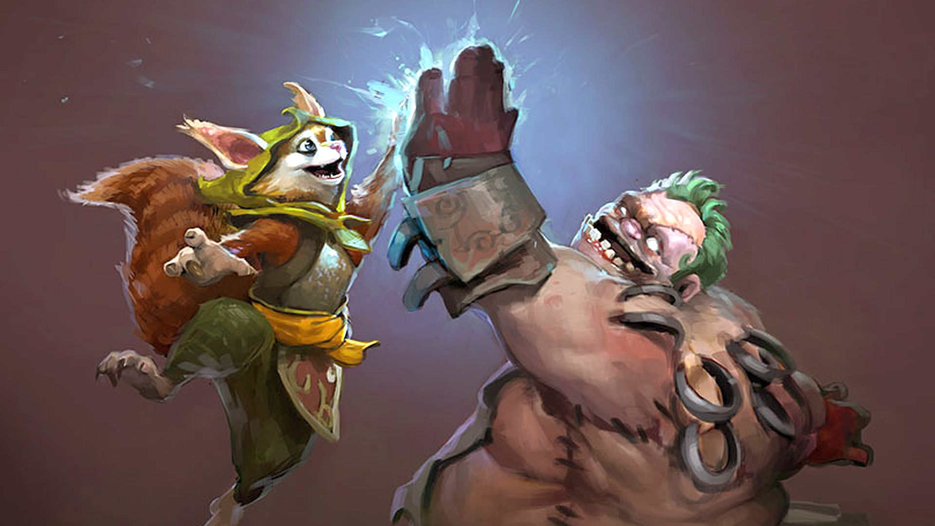 Dota 2 is getting an all-new summer event later this week