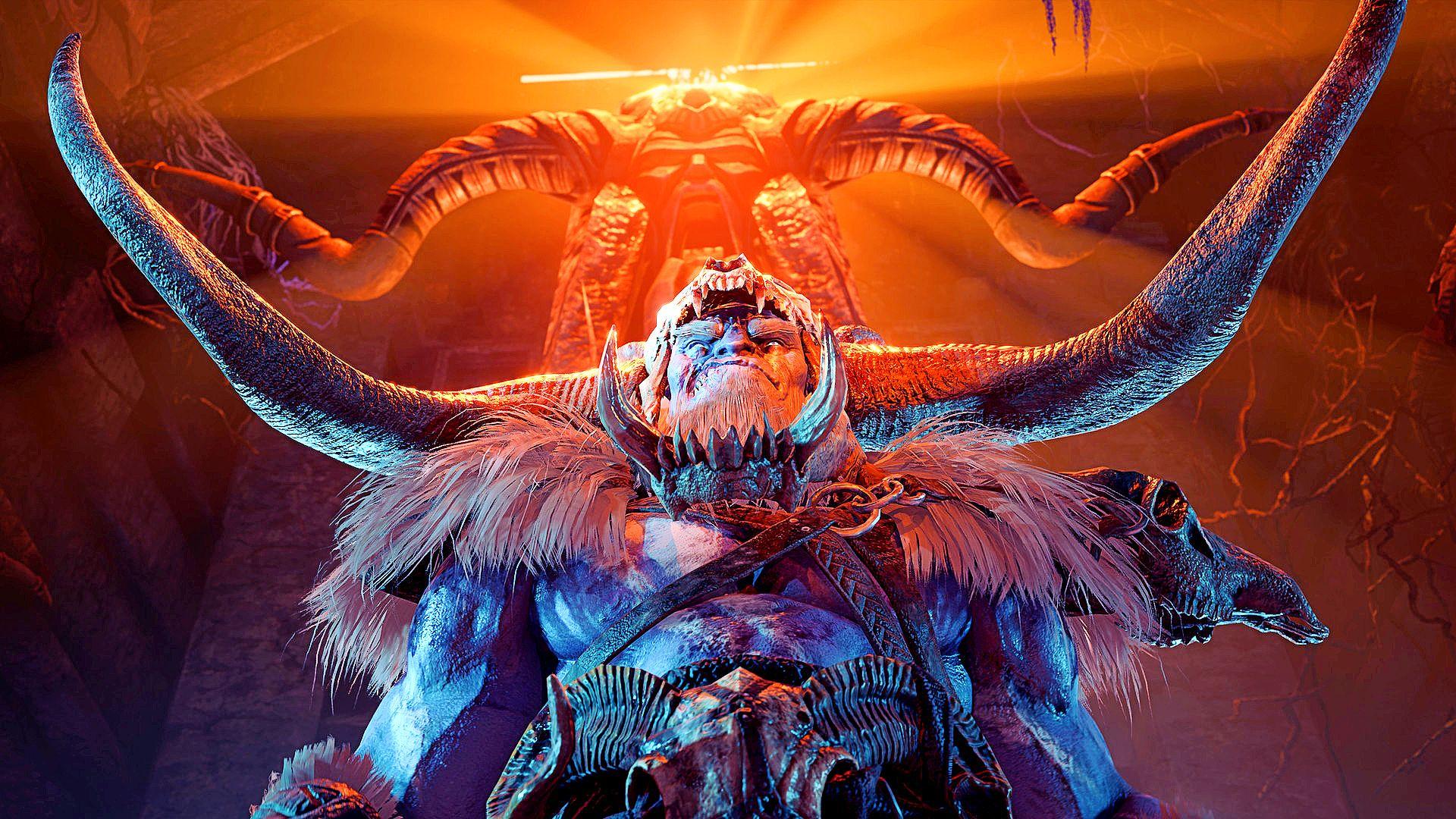 Dungeons & Dragons: Dark Alliance review – hurt me plenty