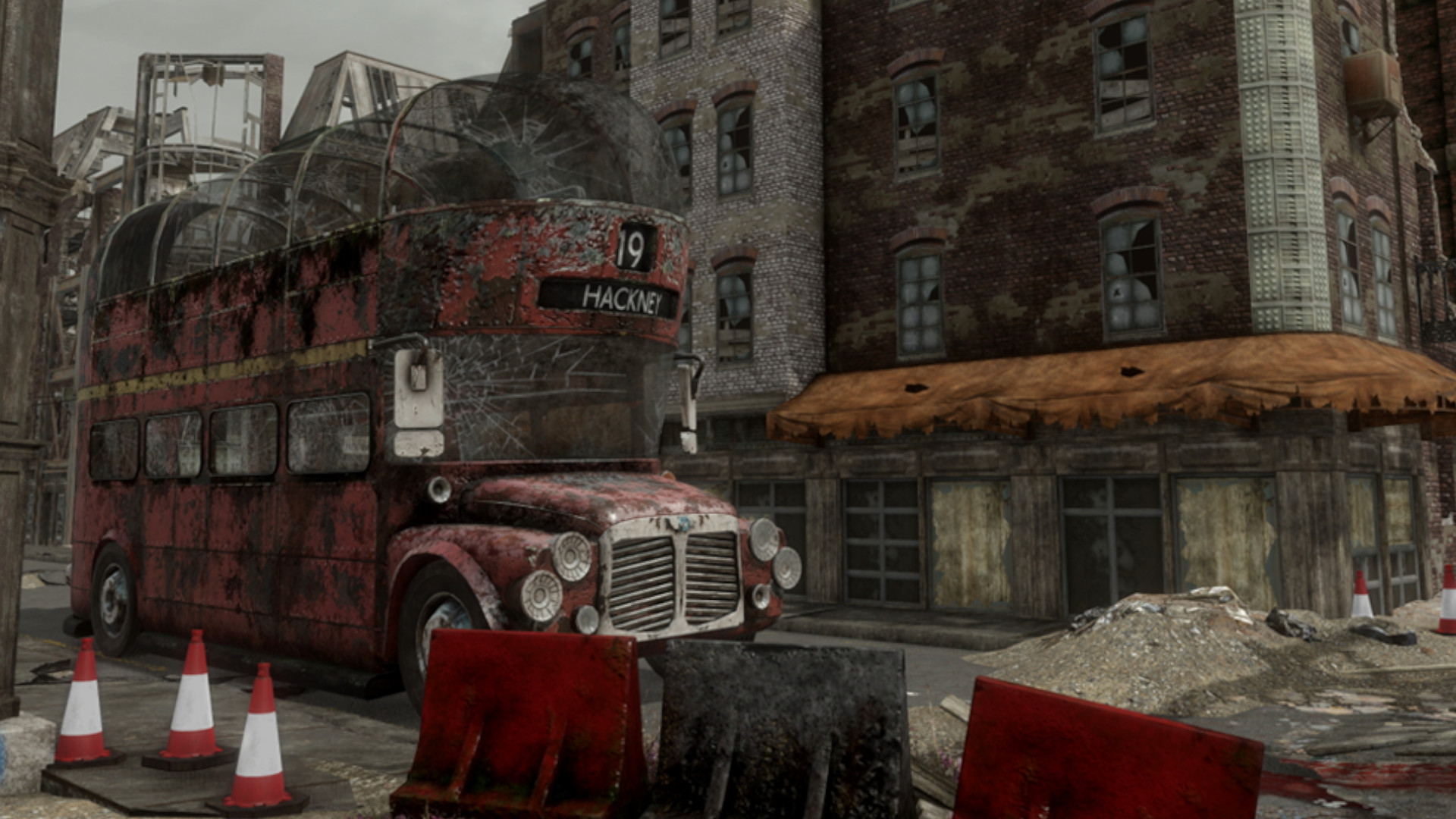 Fallout: London is basically free Fallout 4 DLC courtesy of modders
